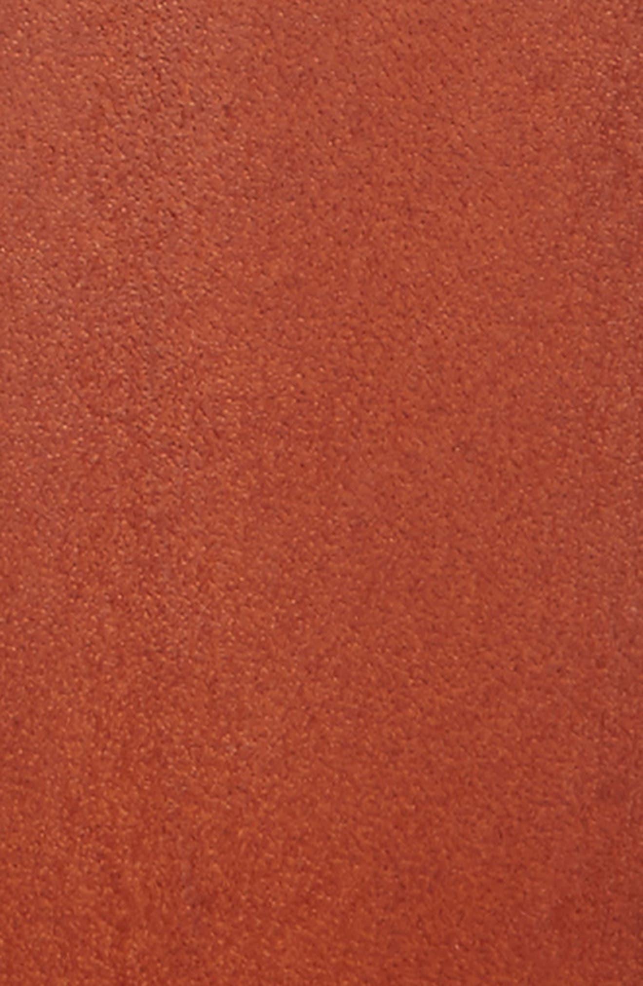 Sammyo Leather Belt,                             Alternate thumbnail 2, color,