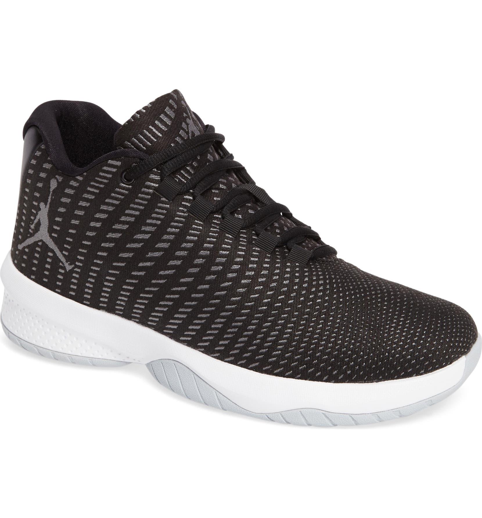 Jordan B. Fly Basketball Shoe 77a0a1170