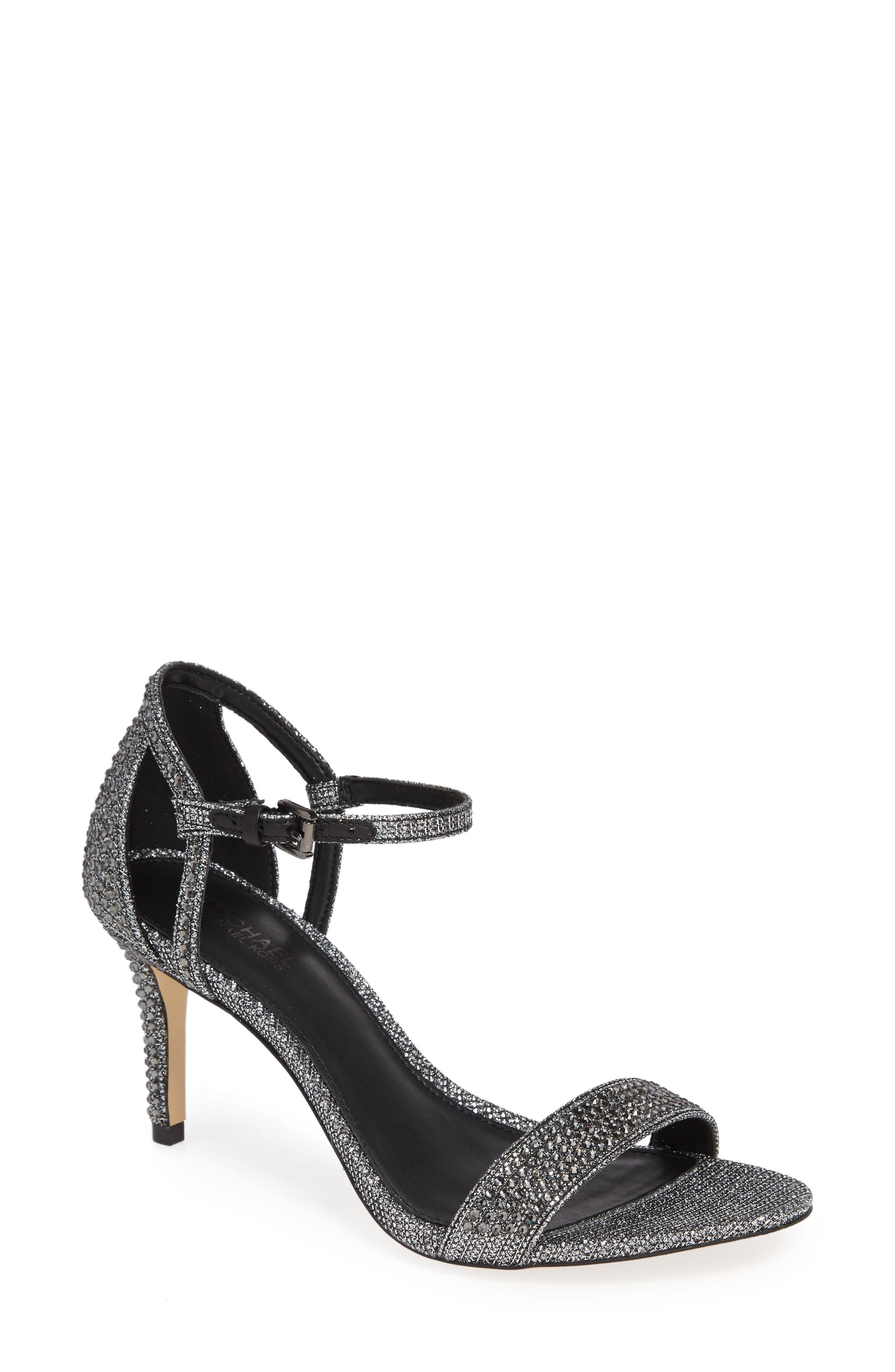 Simone Embellished Sandal,                         Main,                         color, 040