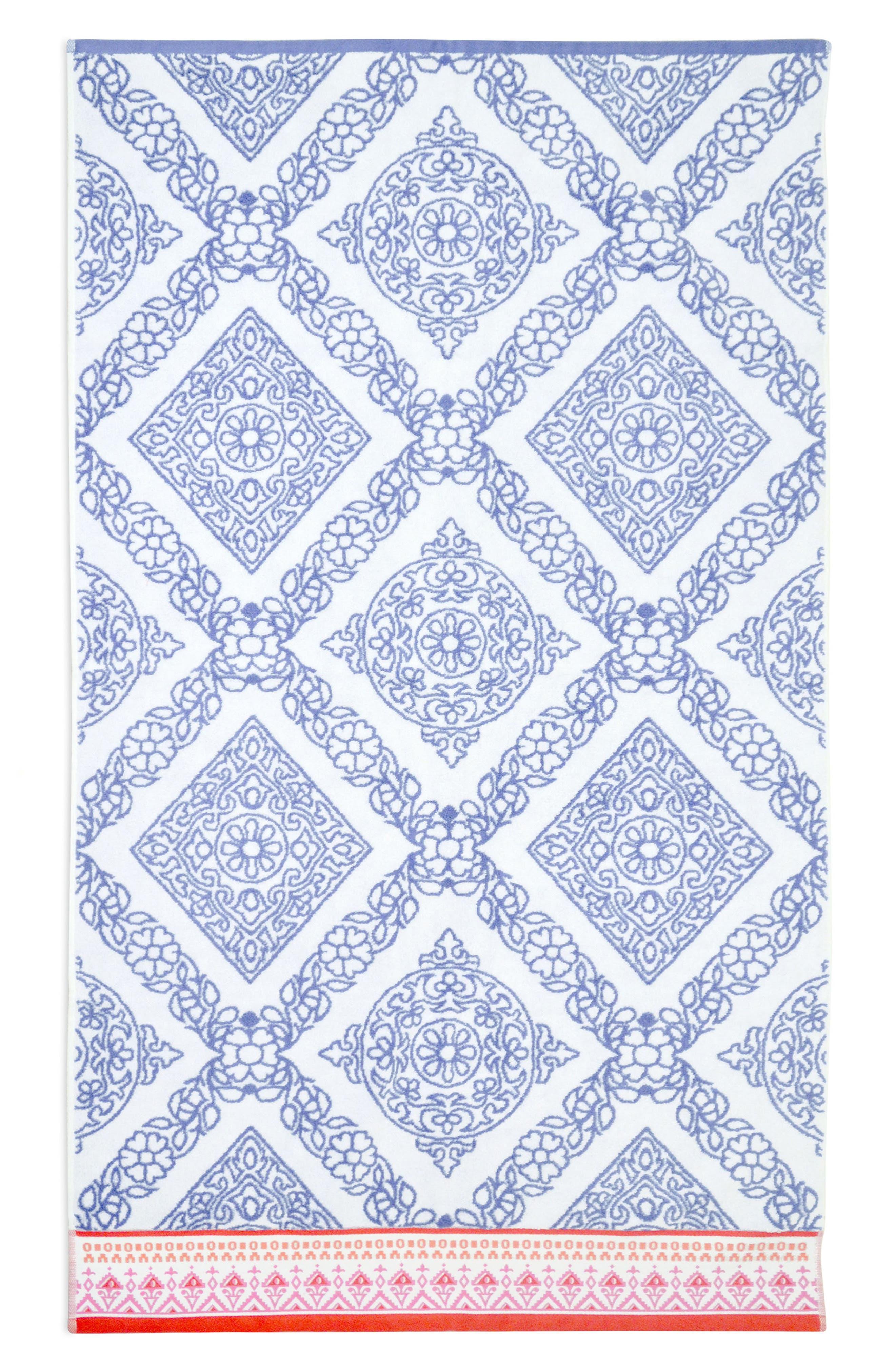 Mitta Bath Towel,                             Main thumbnail 2, color,
