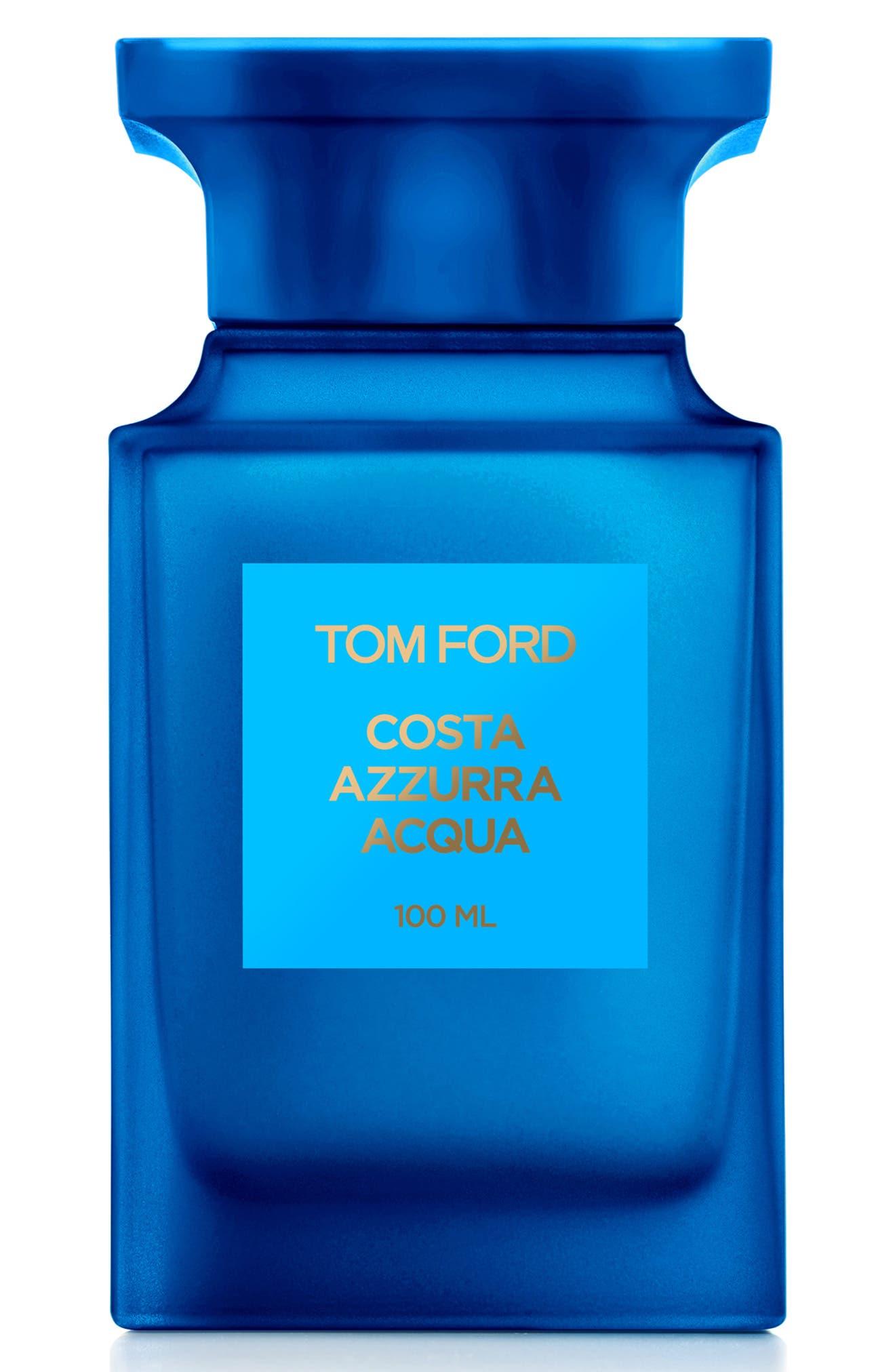 TOM FORD,                             Costa Azzurra Acqua Fragrance,                             Alternate thumbnail 2, color,                             NO COLOR