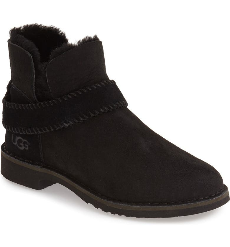 Online Purchase UGG McKay Water Resistant Bootie (Women) Buying and Reviews