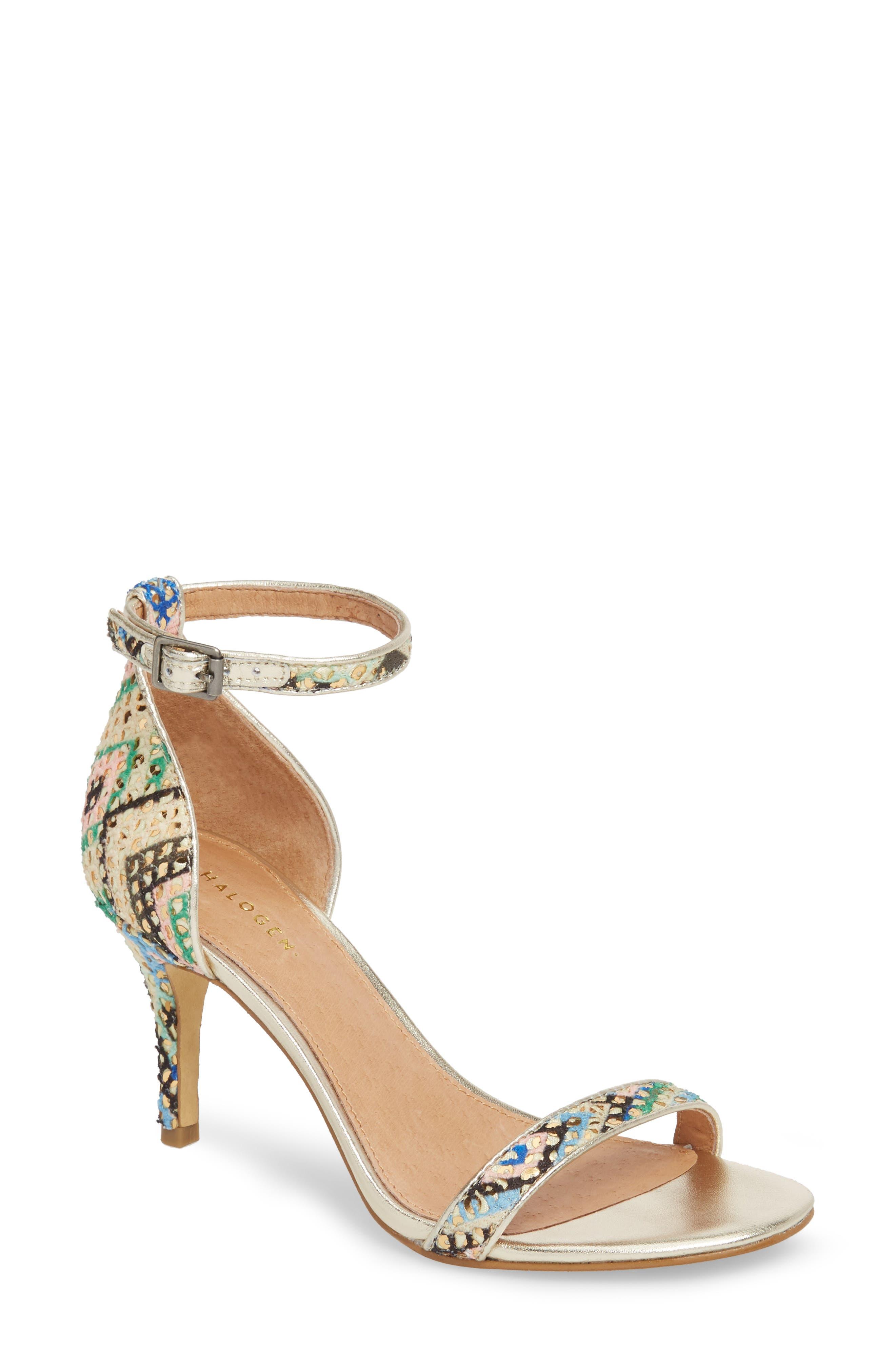 Audrey Ankle Strap Sandal,                             Main thumbnail 21, color,