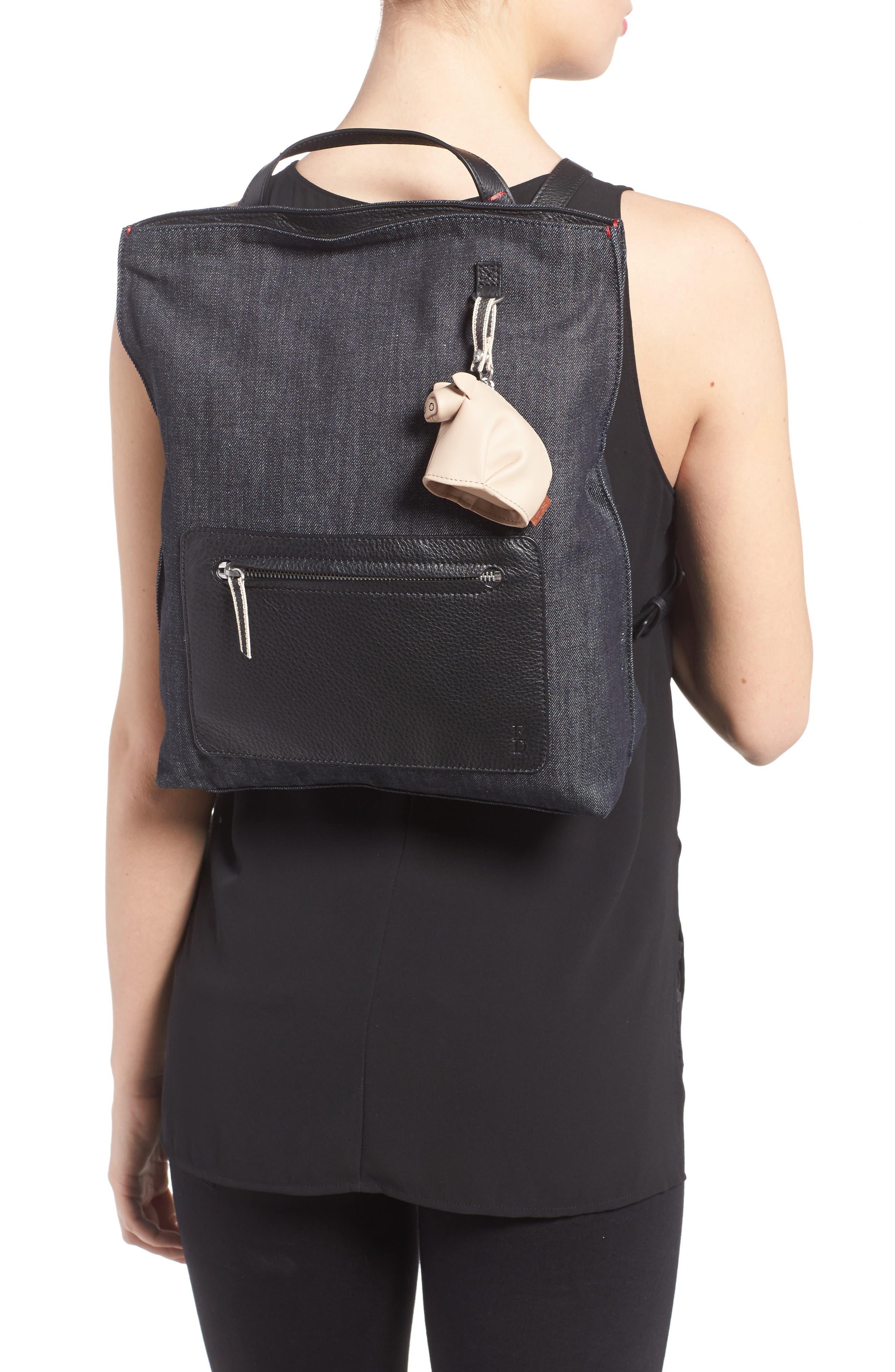 Fremont Woven Backpack,                             Alternate thumbnail 2, color,                             001