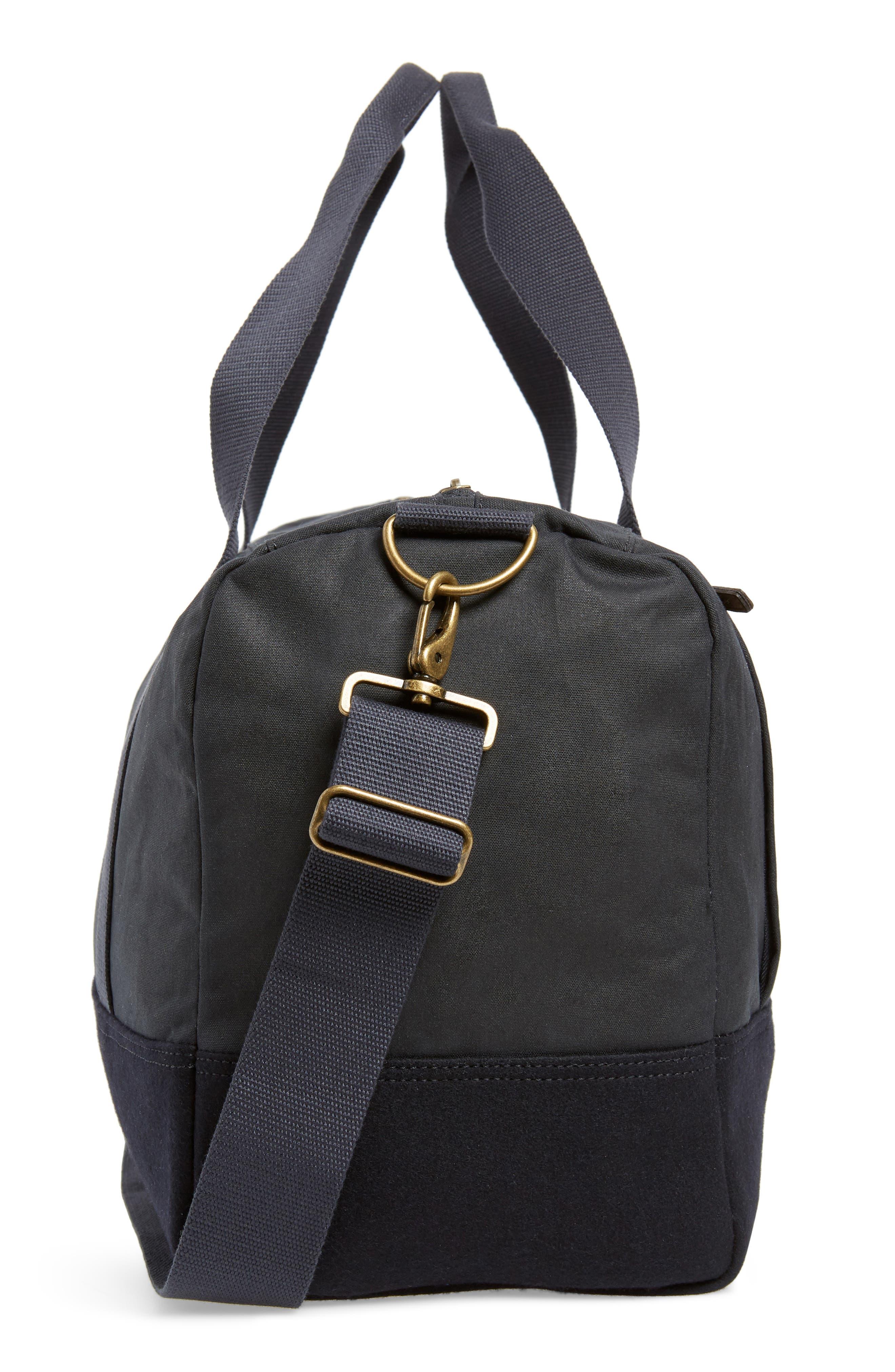 Gisburne Duffel Bag,                             Alternate thumbnail 5, color,                             400