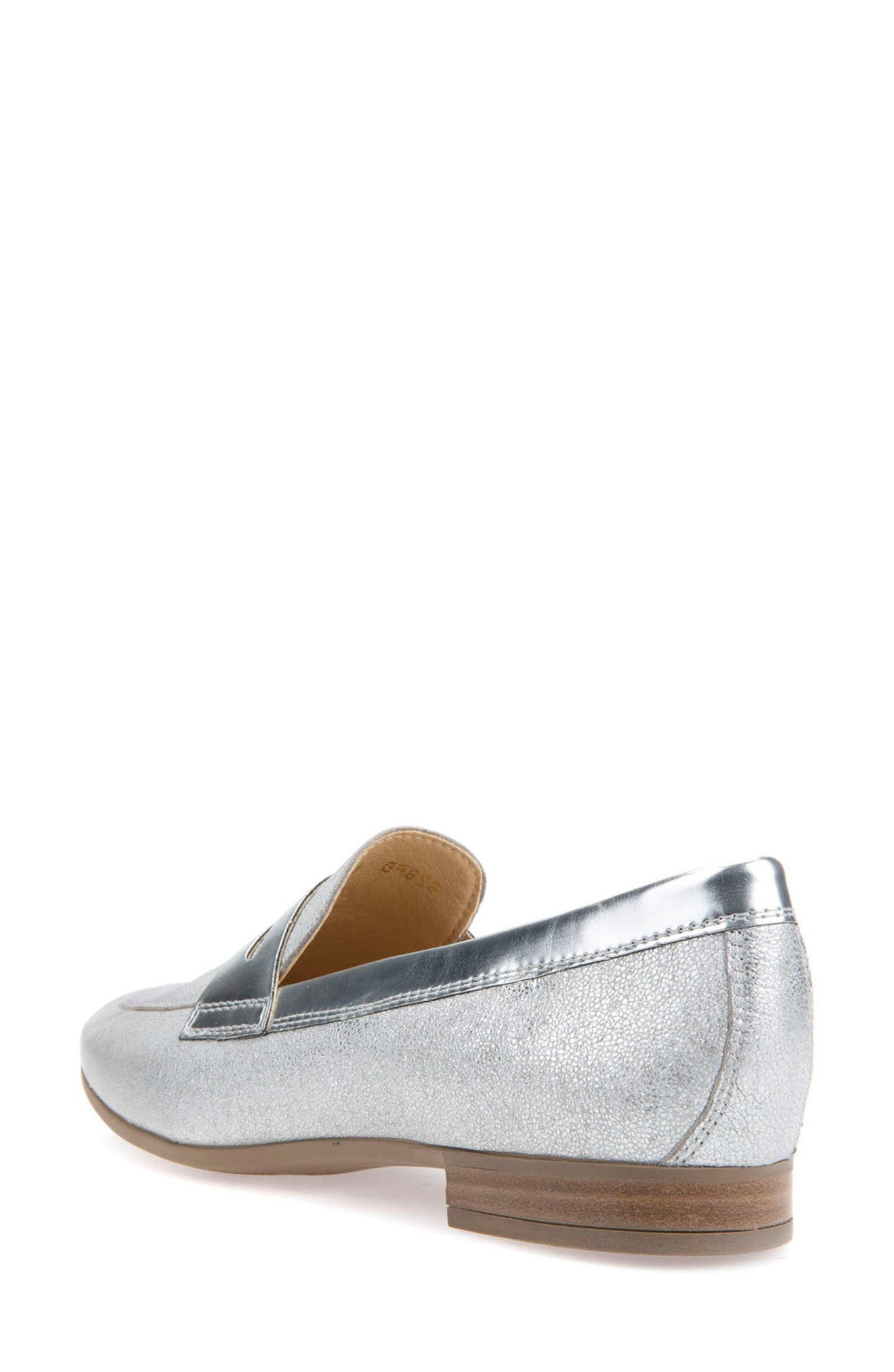 Marlyna Penny Loafer,                             Alternate thumbnail 2, color,                             040