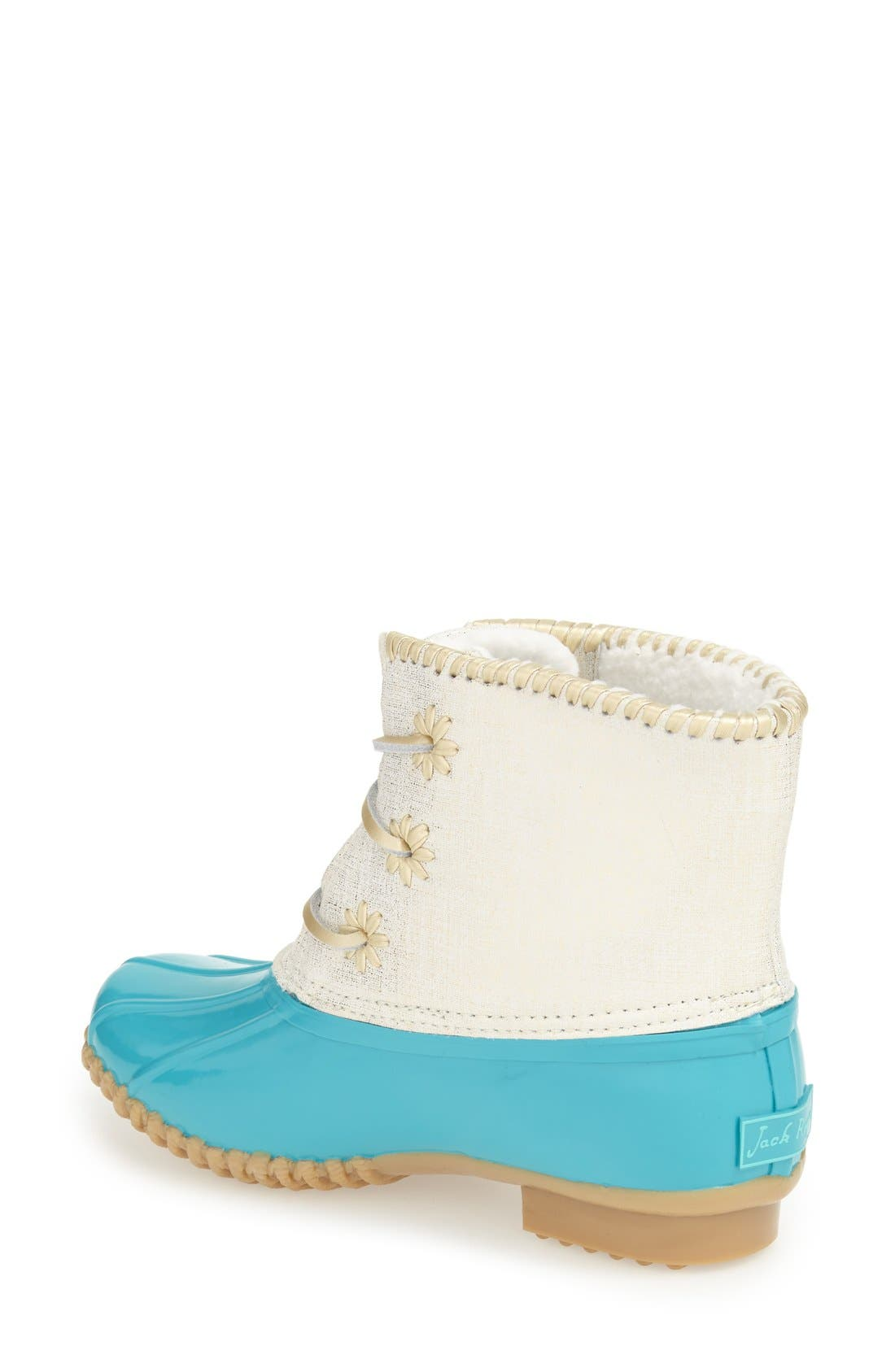 'Chloe' Rain Boot,                             Alternate thumbnail 25, color,