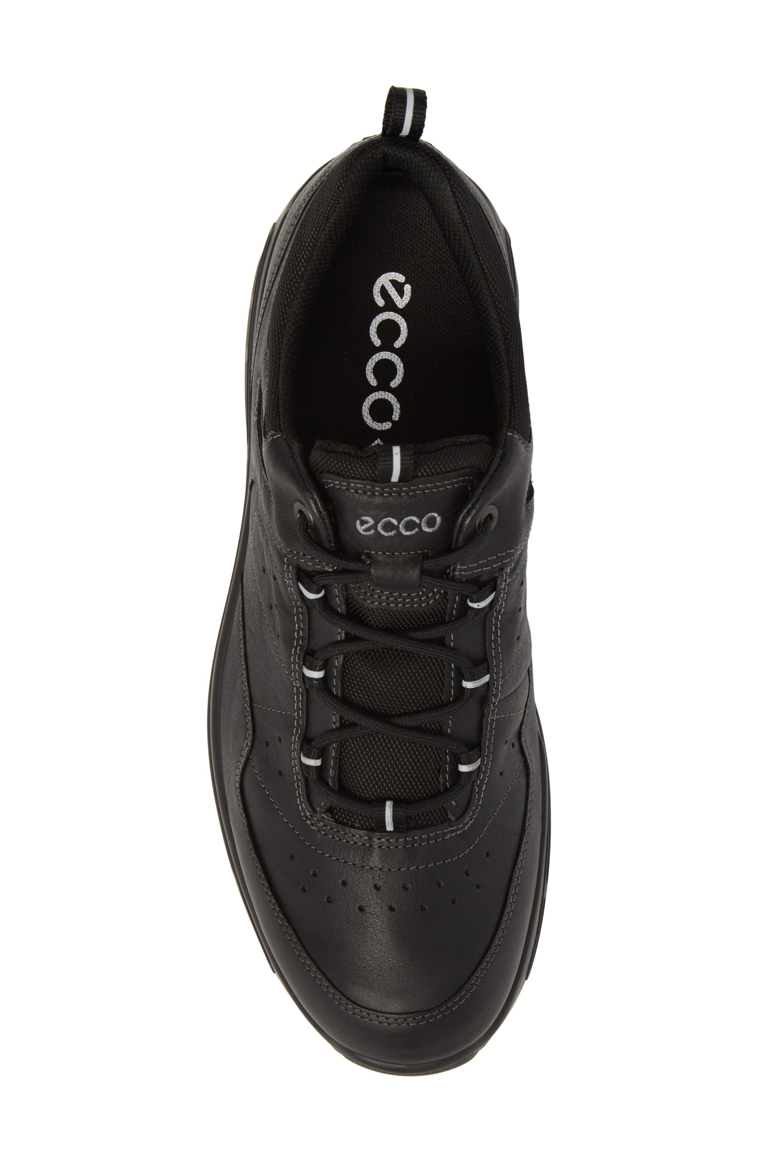 Cool Walk Gore-Tex<sup>®</sup> Sneaker,                             Alternate thumbnail 5, color,                             002