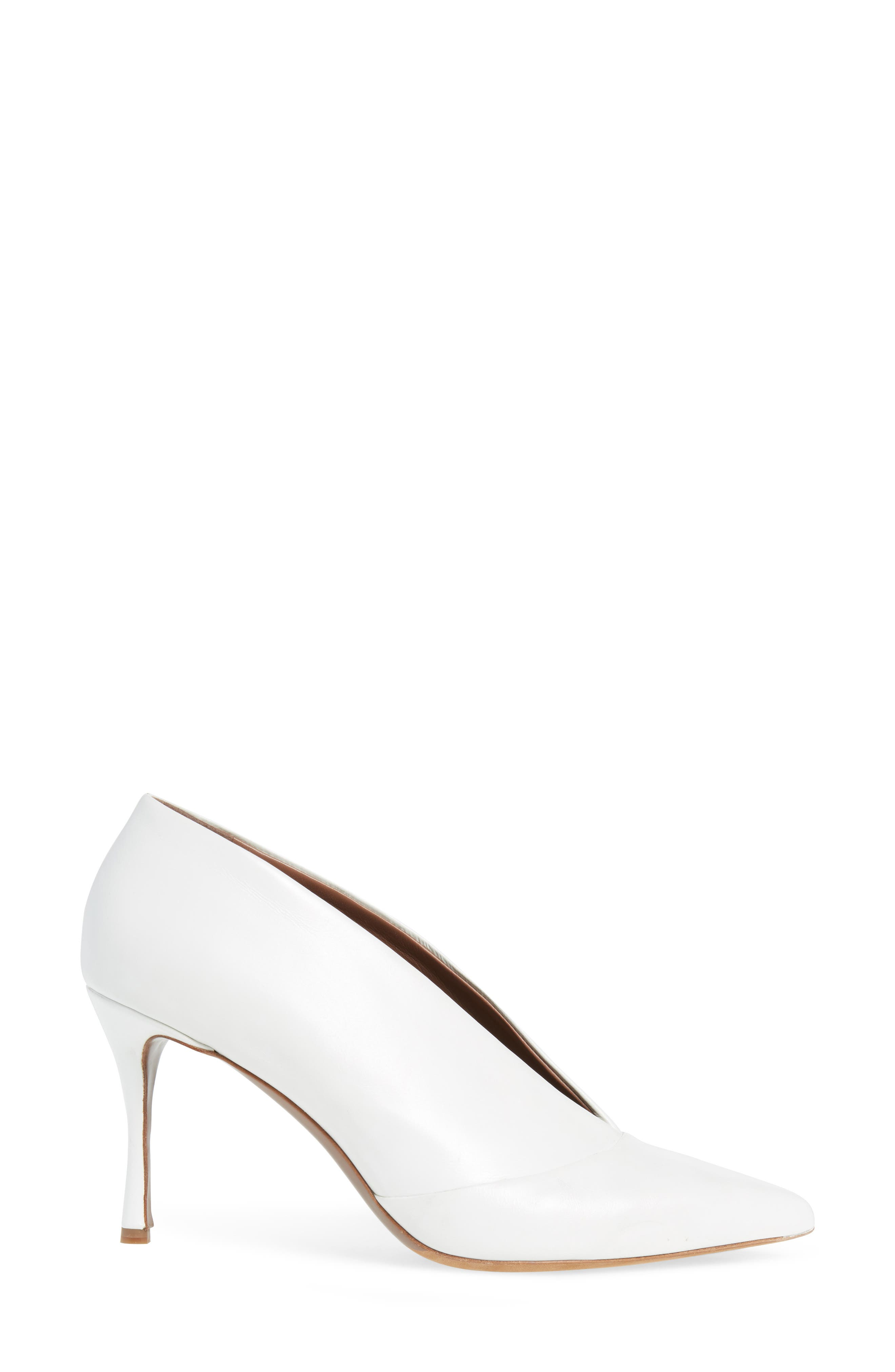 Strike Pointy Toe Pump,                             Alternate thumbnail 3, color,                             100