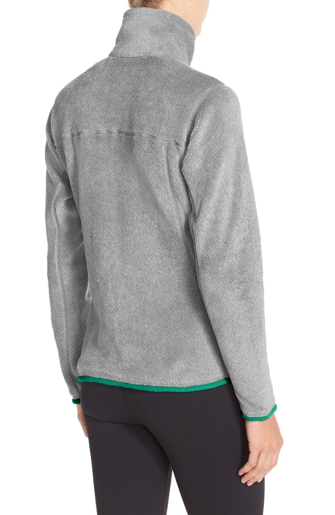 Re-Tool Snap-T<sup>®</sup> Fleece Pullover,                             Alternate thumbnail 69, color,