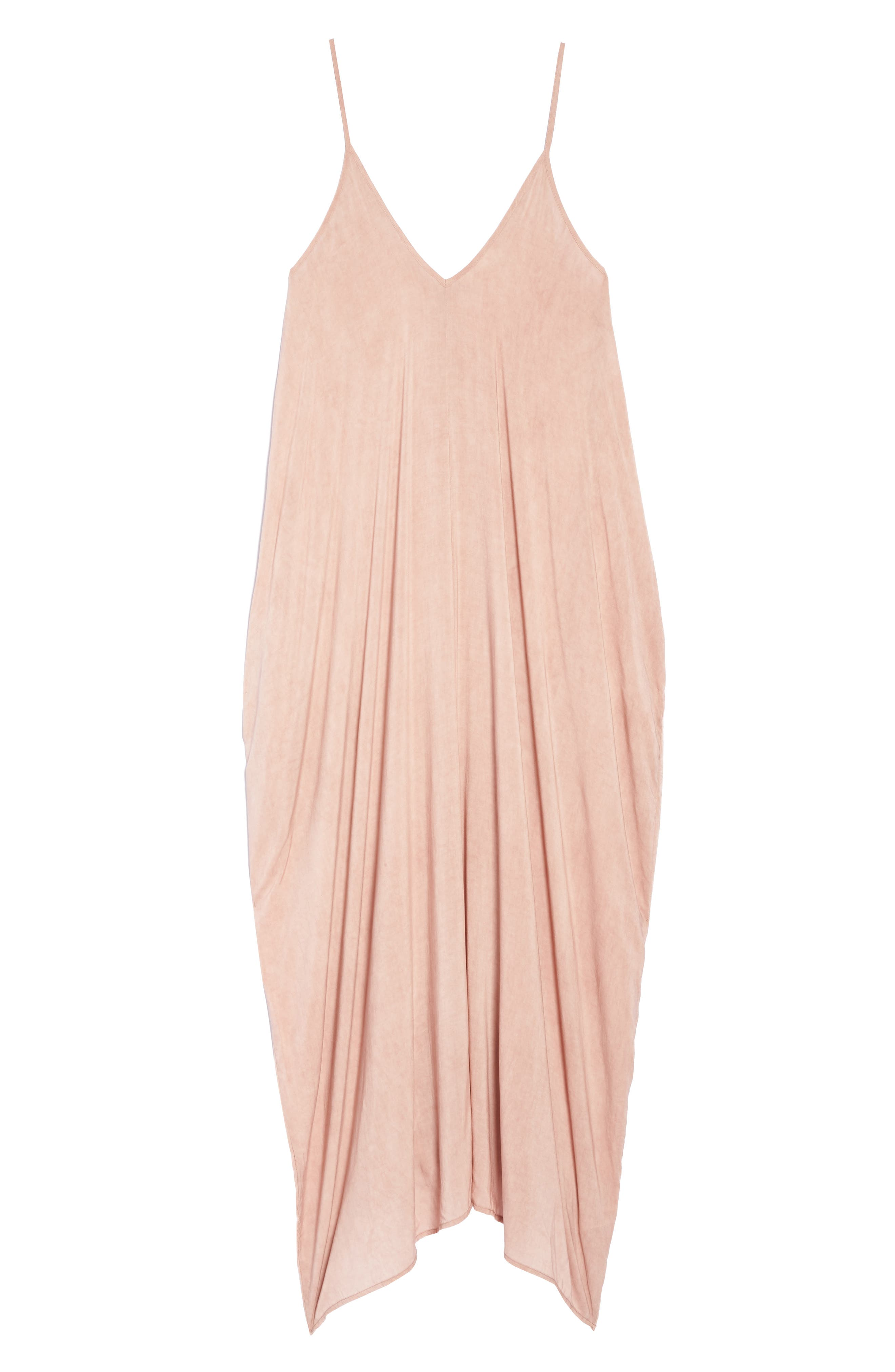 Cover-Up Maxi Dress,                             Alternate thumbnail 37, color,