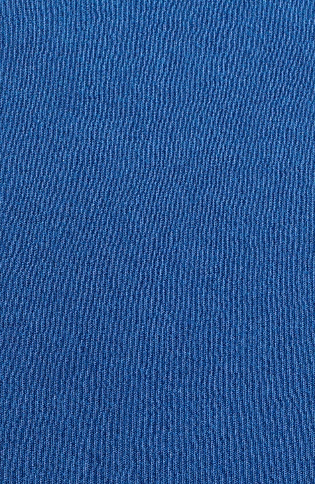 Crewneck Jersey T-Shirt,                             Alternate thumbnail 283, color,