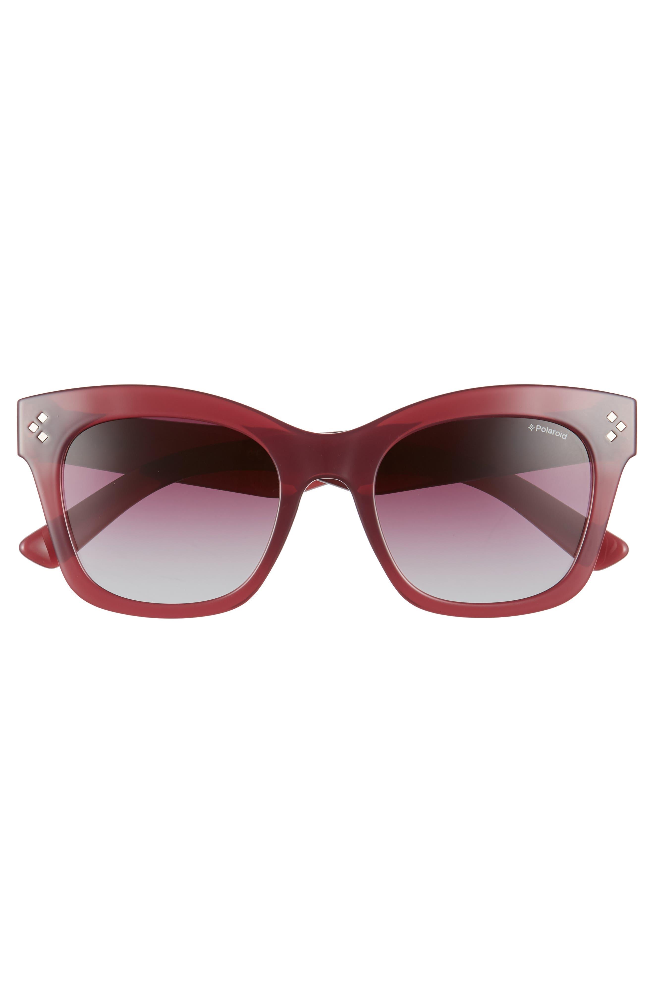 Core 51mm Polarized Sunglasses,                             Alternate thumbnail 12, color,