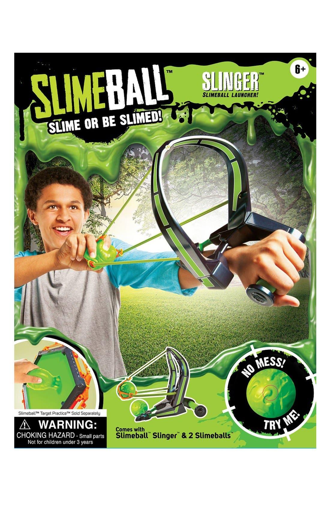 'Slimeball' Slinger,                             Alternate thumbnail 6, color,