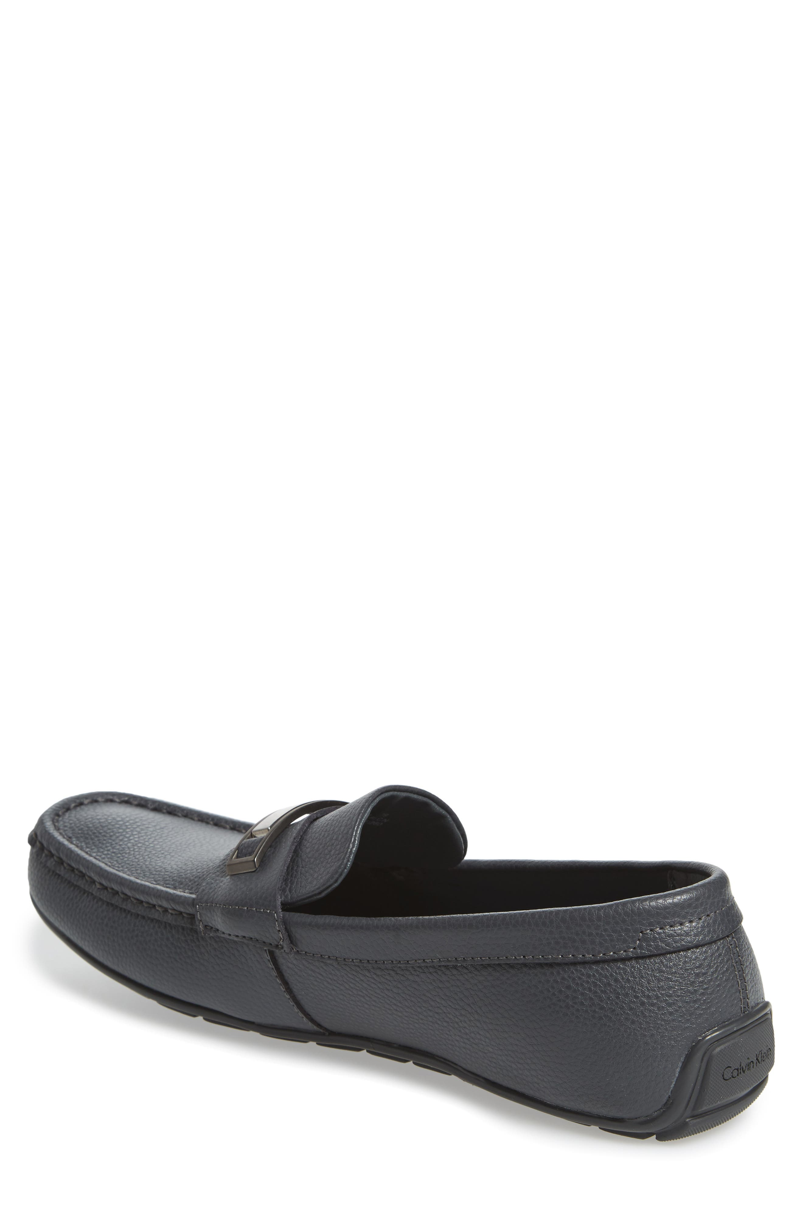 Irving Driving Loafer,                             Alternate thumbnail 6, color,