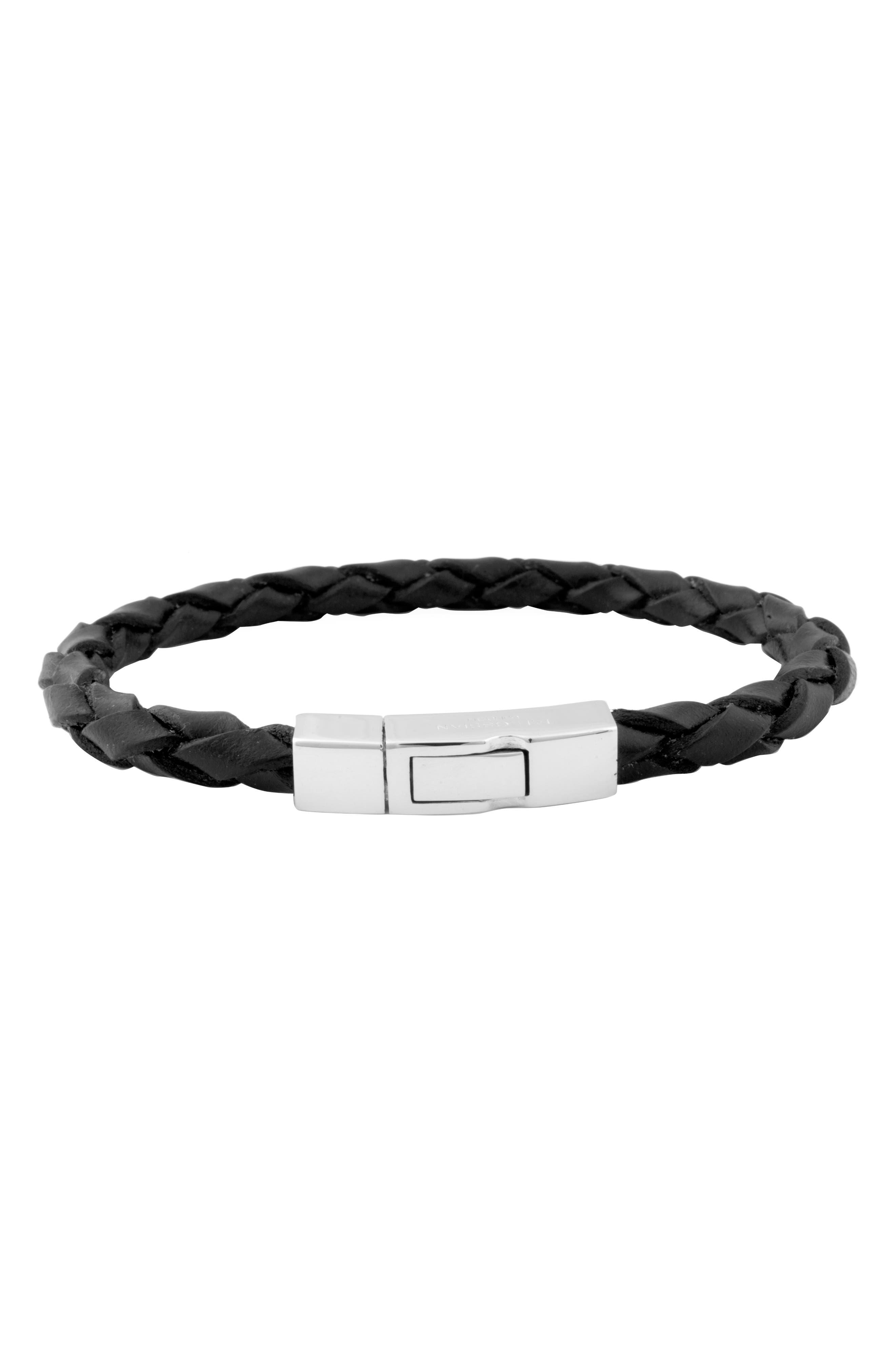 Scoubidou Bracelet,                         Main,                         color, 001