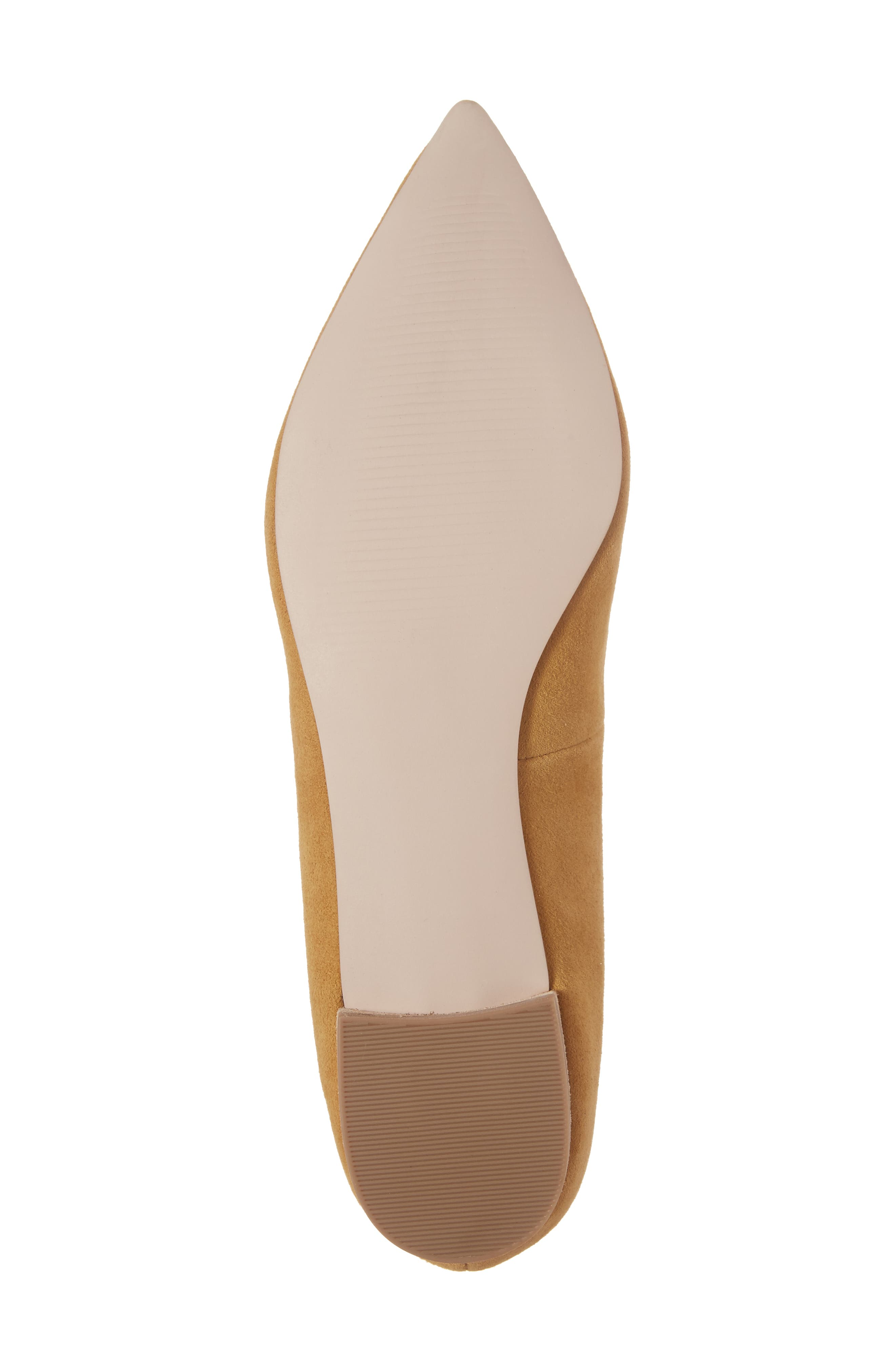 'Cammila' Pointy Toe Loafer,                             Alternate thumbnail 56, color,