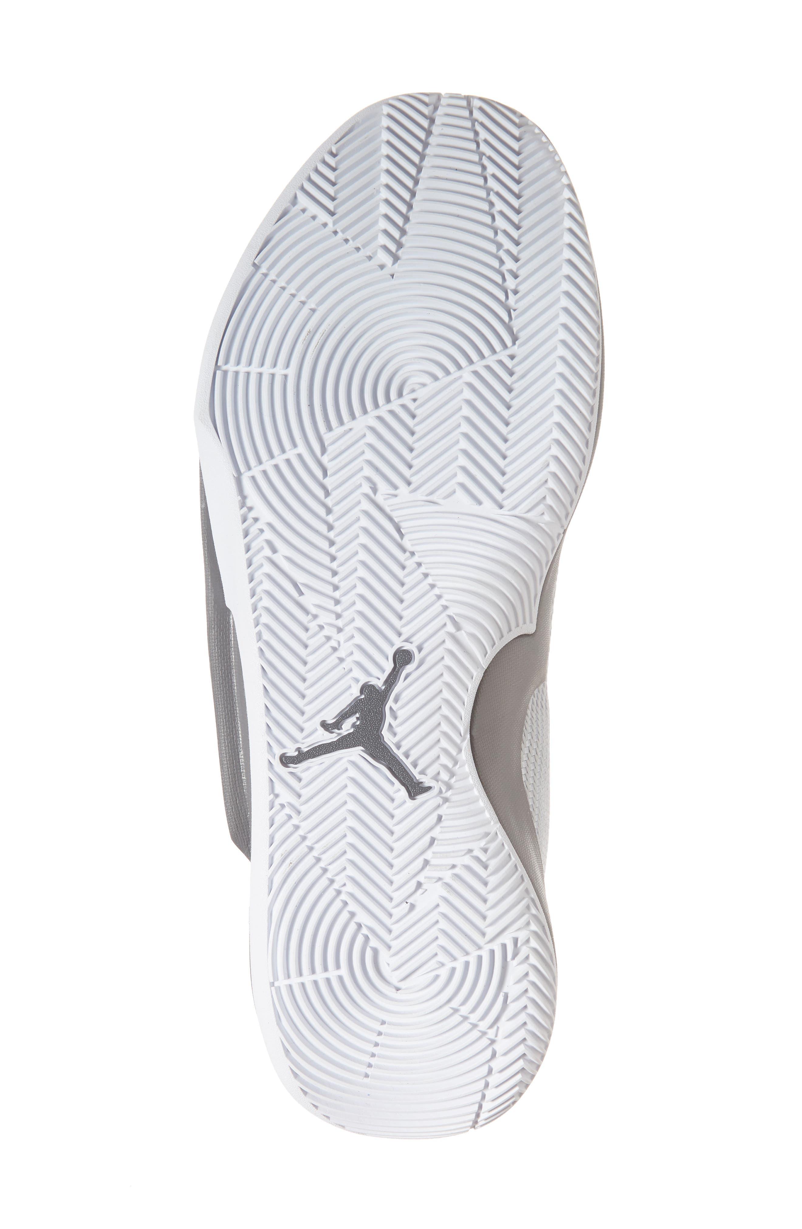 Jordan Fly Lockdown Sneaker,                             Alternate thumbnail 12, color,
