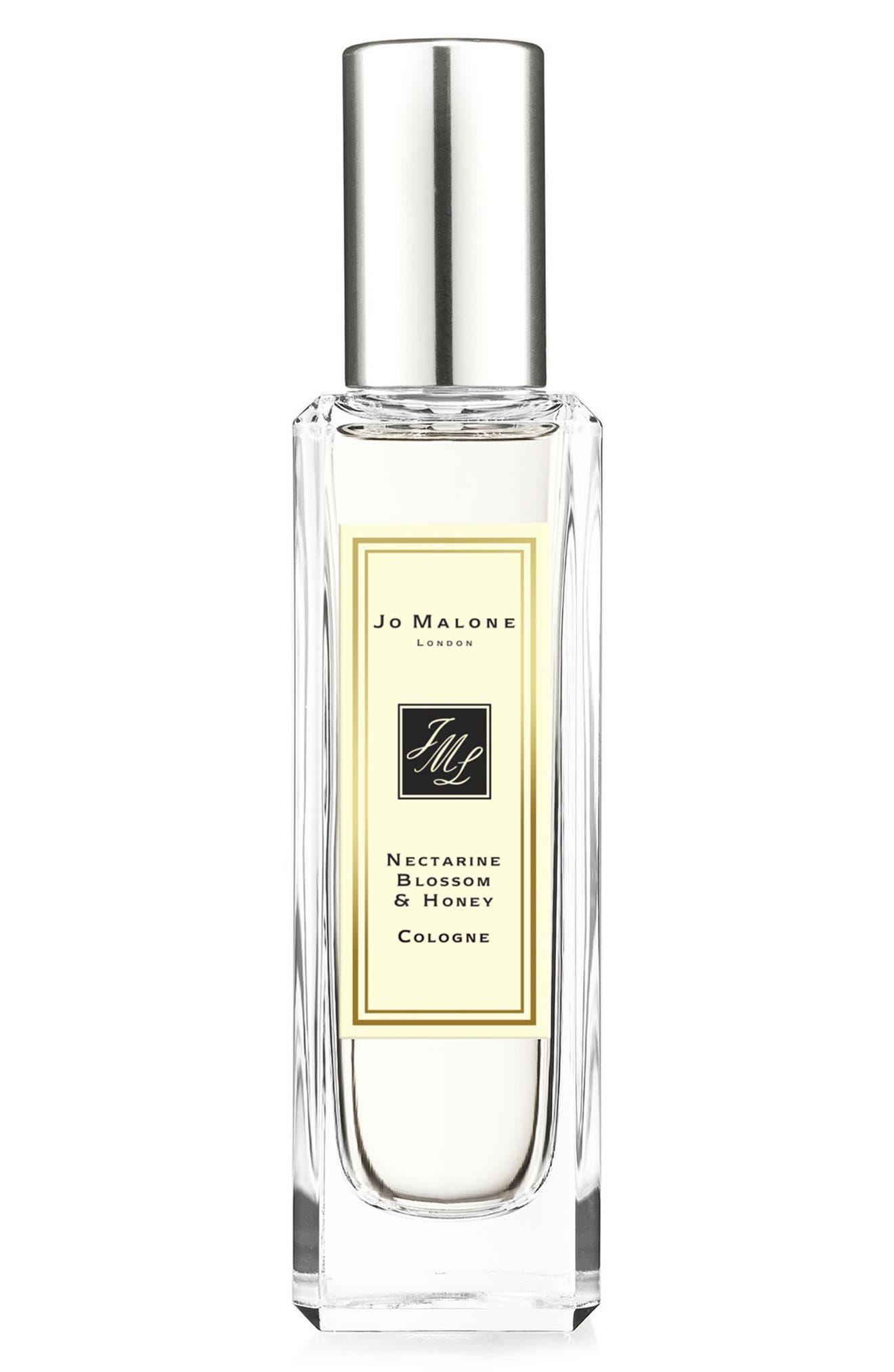 JO MALONE LONDON<SUP>™</SUP> Nectarine Blossom & Honey Cologne, Main, color, NO COLOR