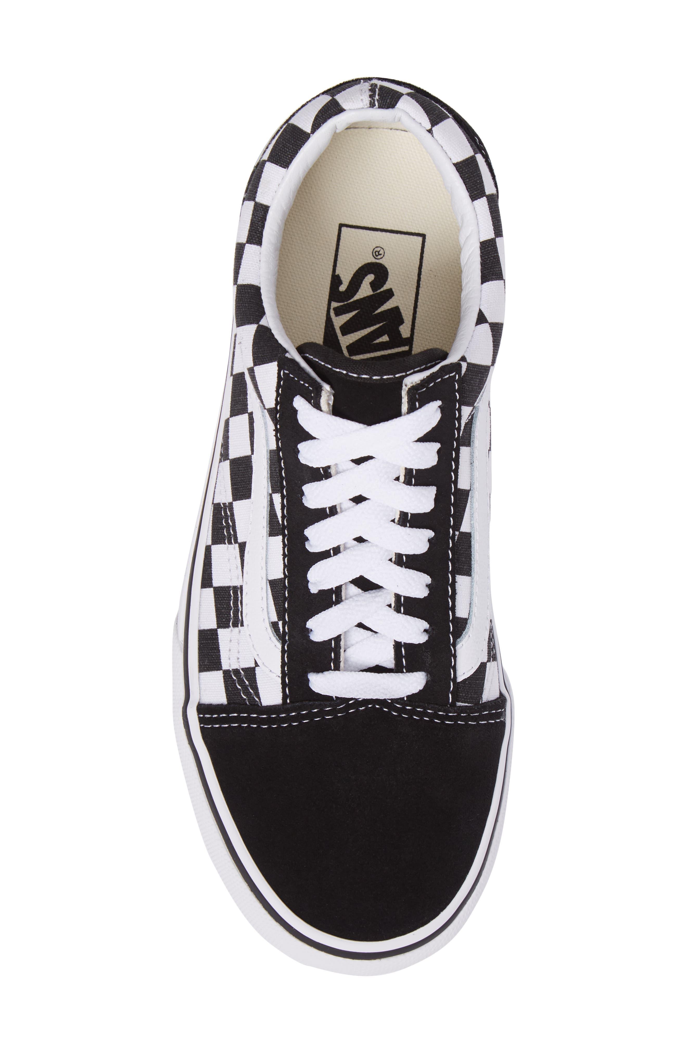 Old Skool Platform Sneaker,                             Alternate thumbnail 21, color,