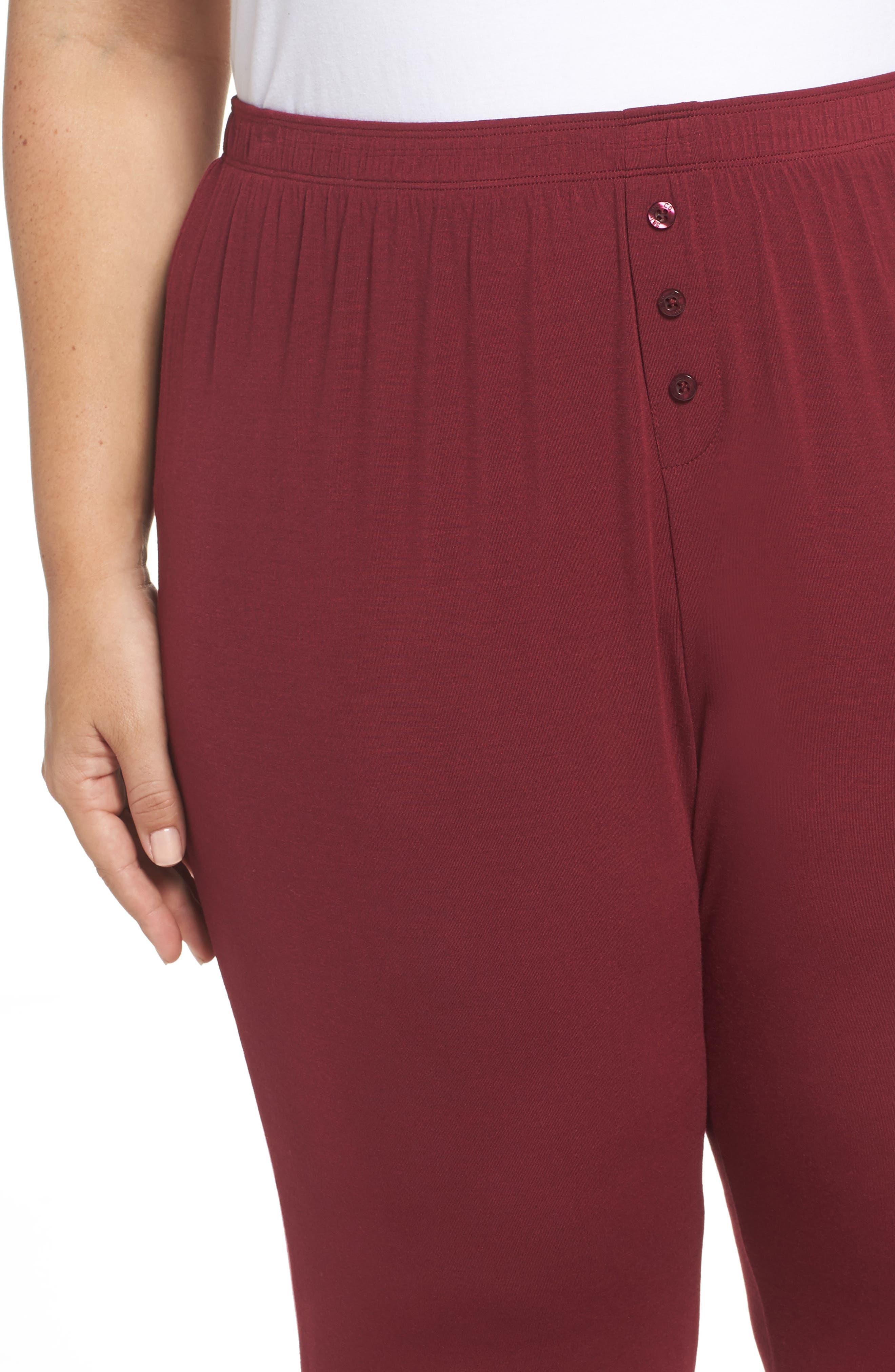 Lounge Pants,                             Alternate thumbnail 4, color,                             930