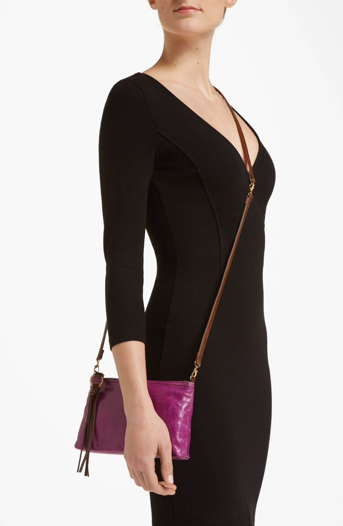 'Darcy' Leather Crossbody Bag,                             Alternate thumbnail 47, color,
