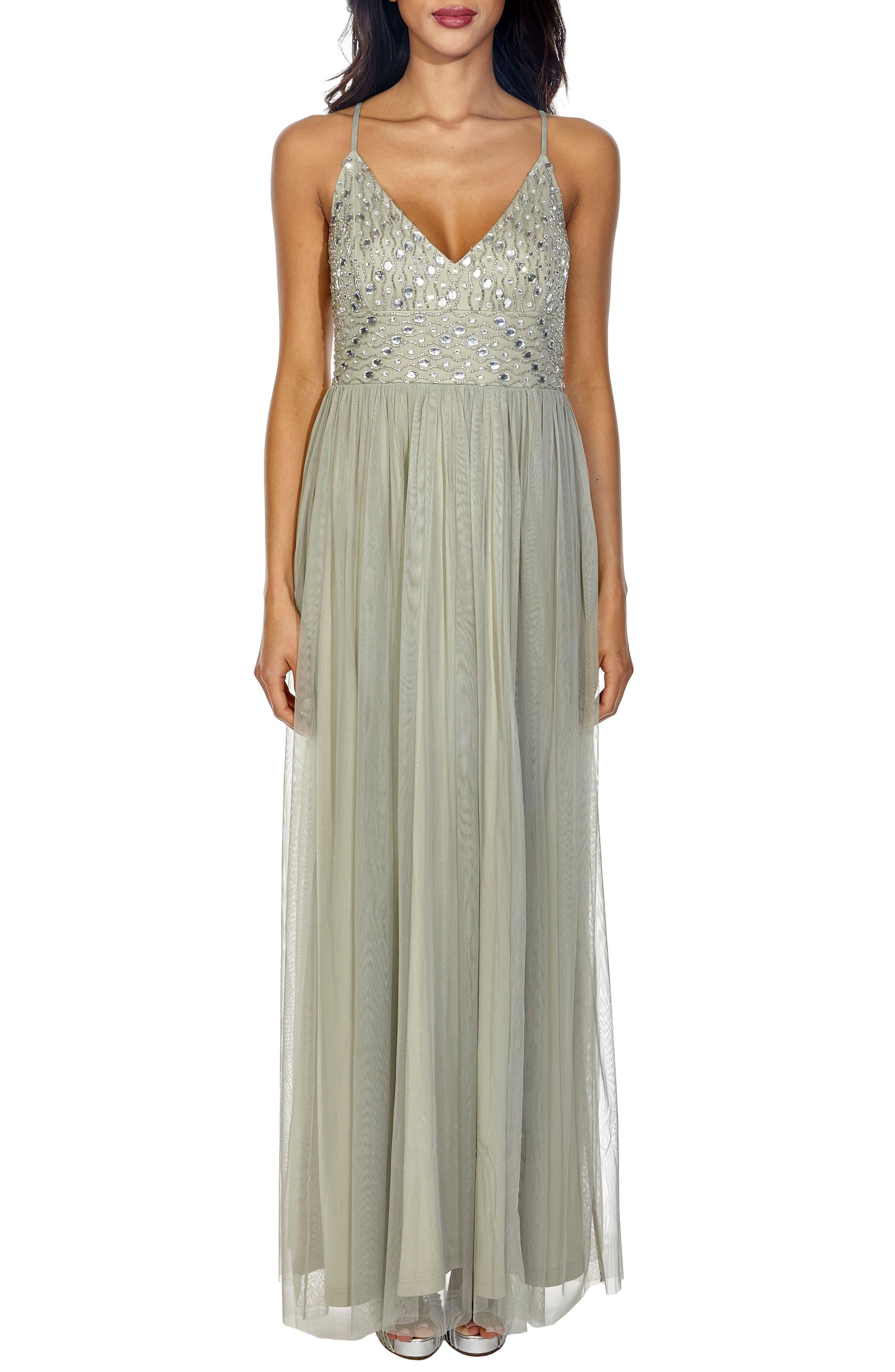 Maeve Beaded Maxi Dress,                             Main thumbnail 1, color,                             330
