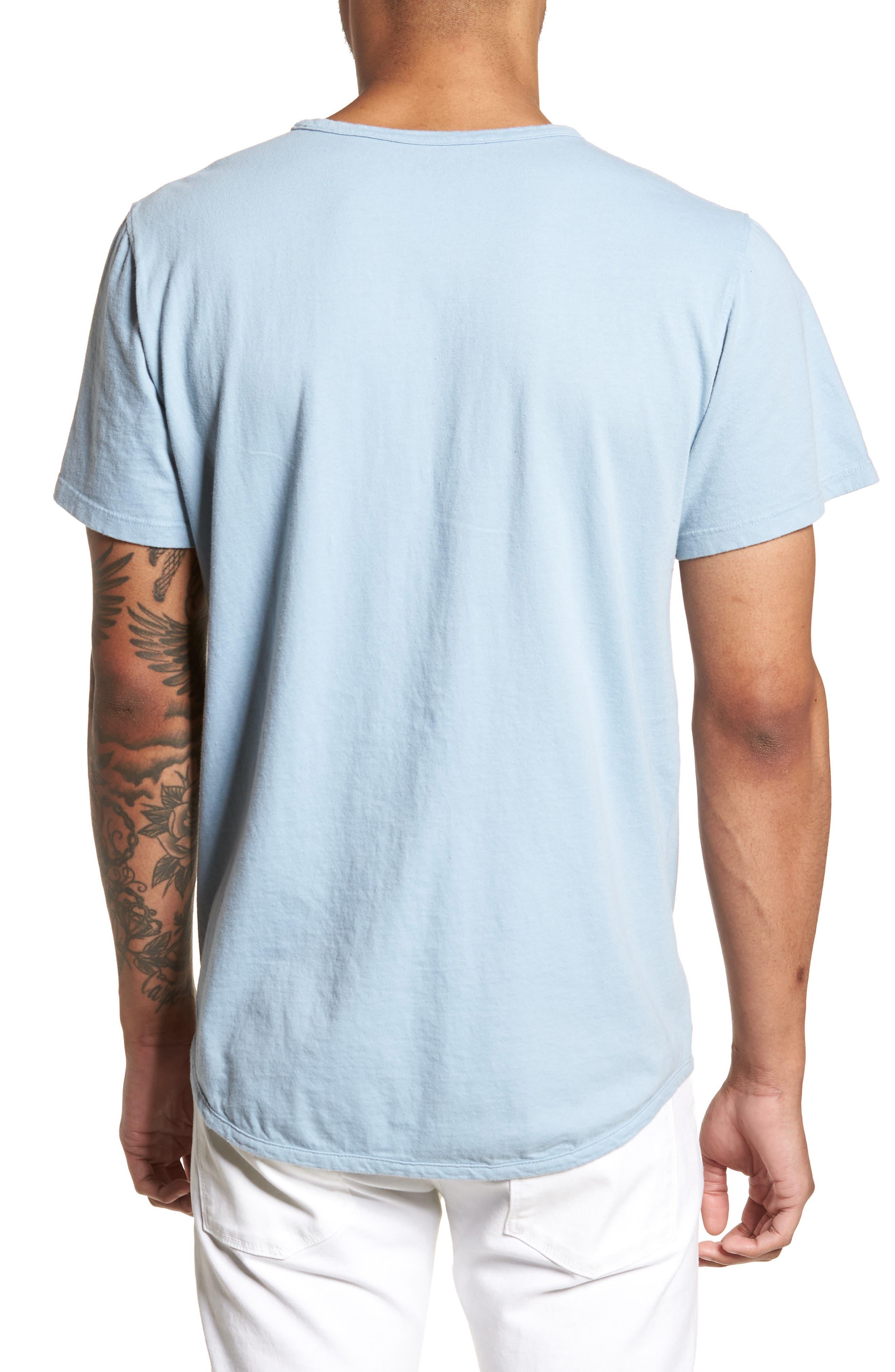 Pocket T-Shirt,                             Alternate thumbnail 11, color,