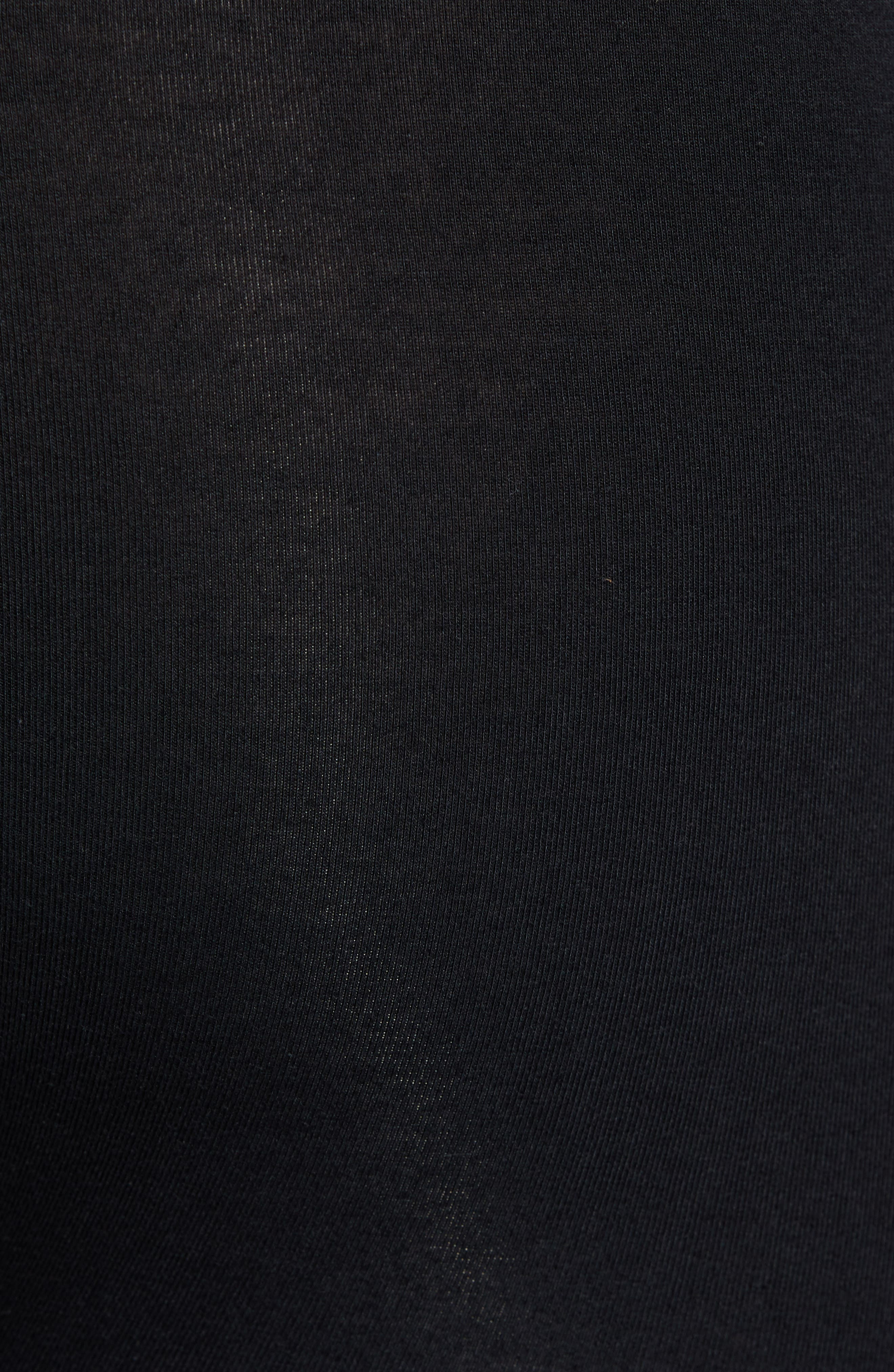 POLO RALPH LAUREN,                             2-Pack Cotton & Modal Boxer Briefs,                             Alternate thumbnail 6, color,                             POLO BLACK