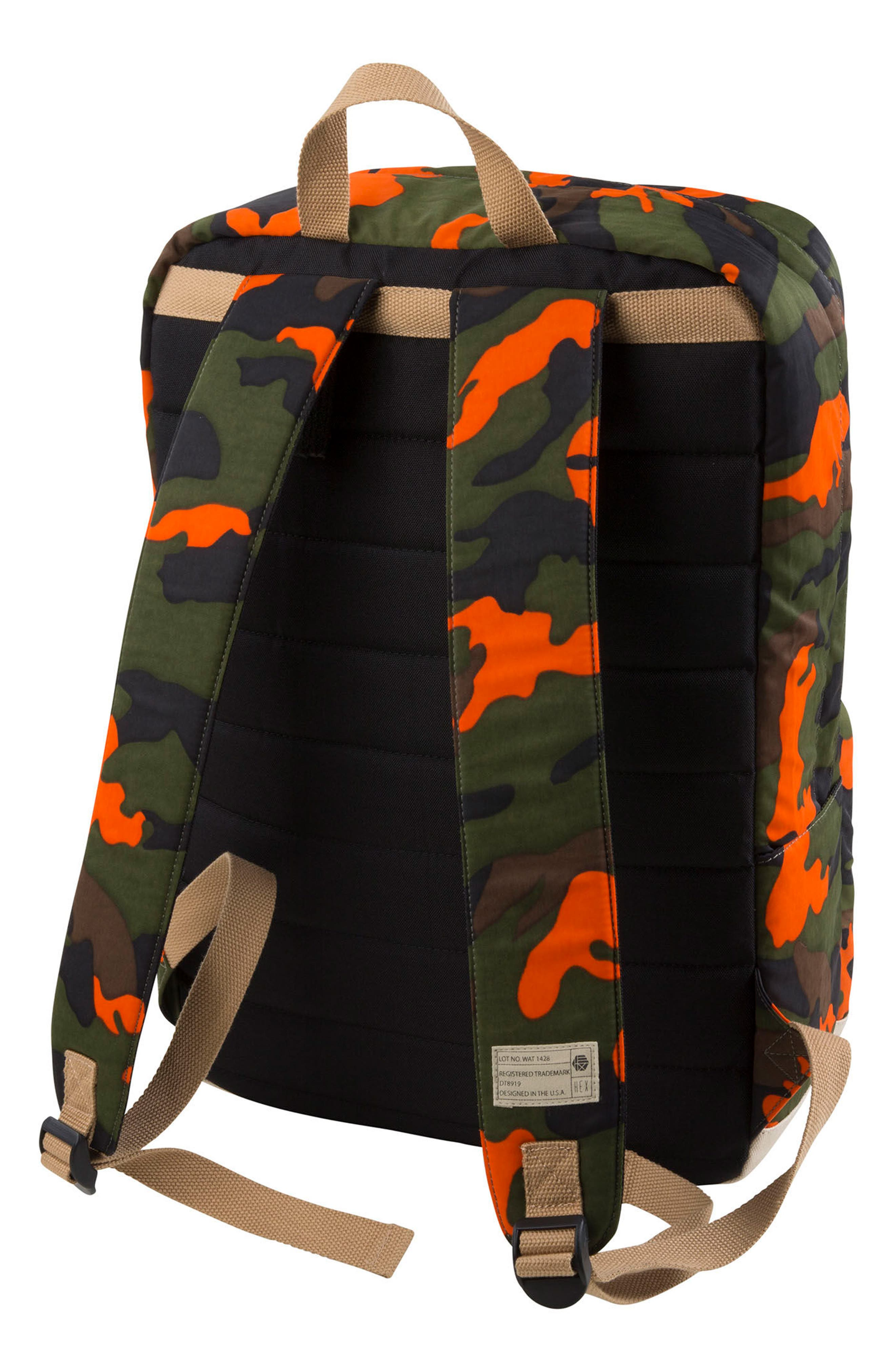 Watney Signal Backpack,                             Alternate thumbnail 5, color,