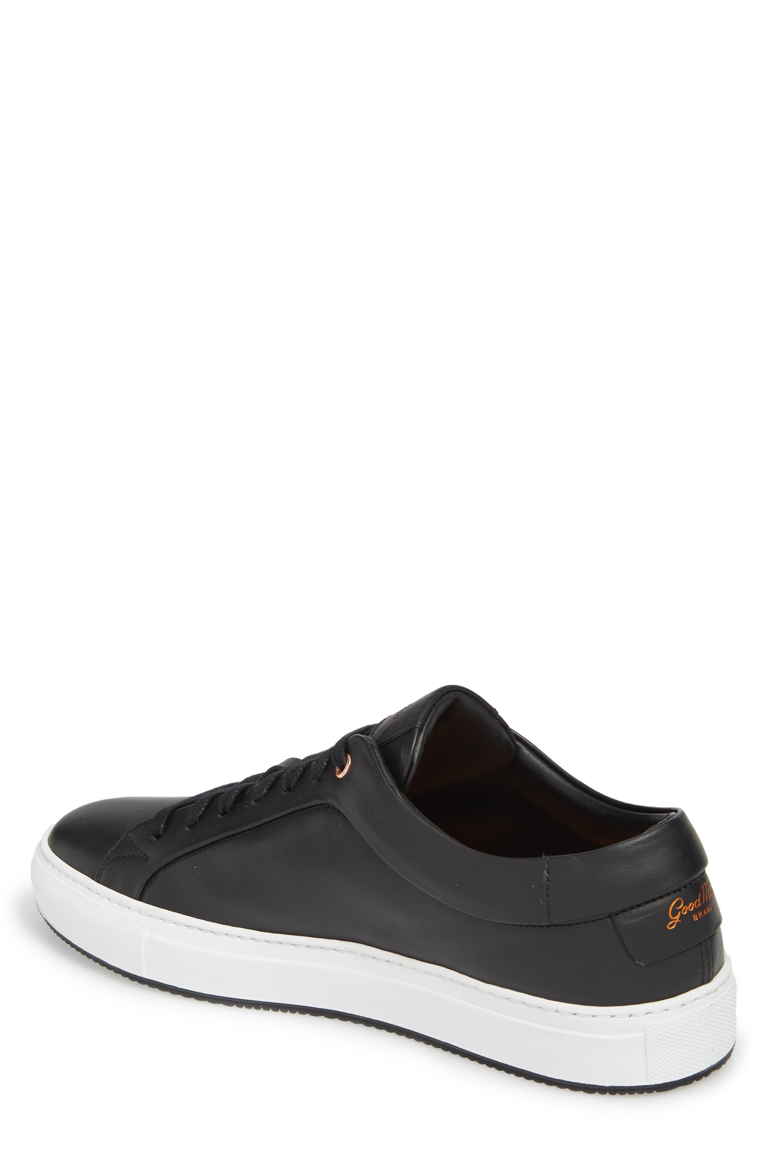 Sure Shot Premium Low Top Sneaker,                             Alternate thumbnail 2, color,                             004