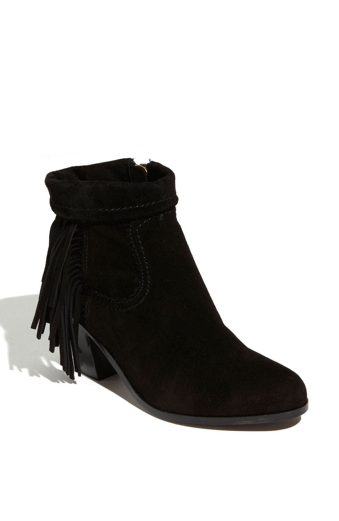 SAM EDELMAN,                             'Louie' Boot,                             Main thumbnail 1, color,                             001