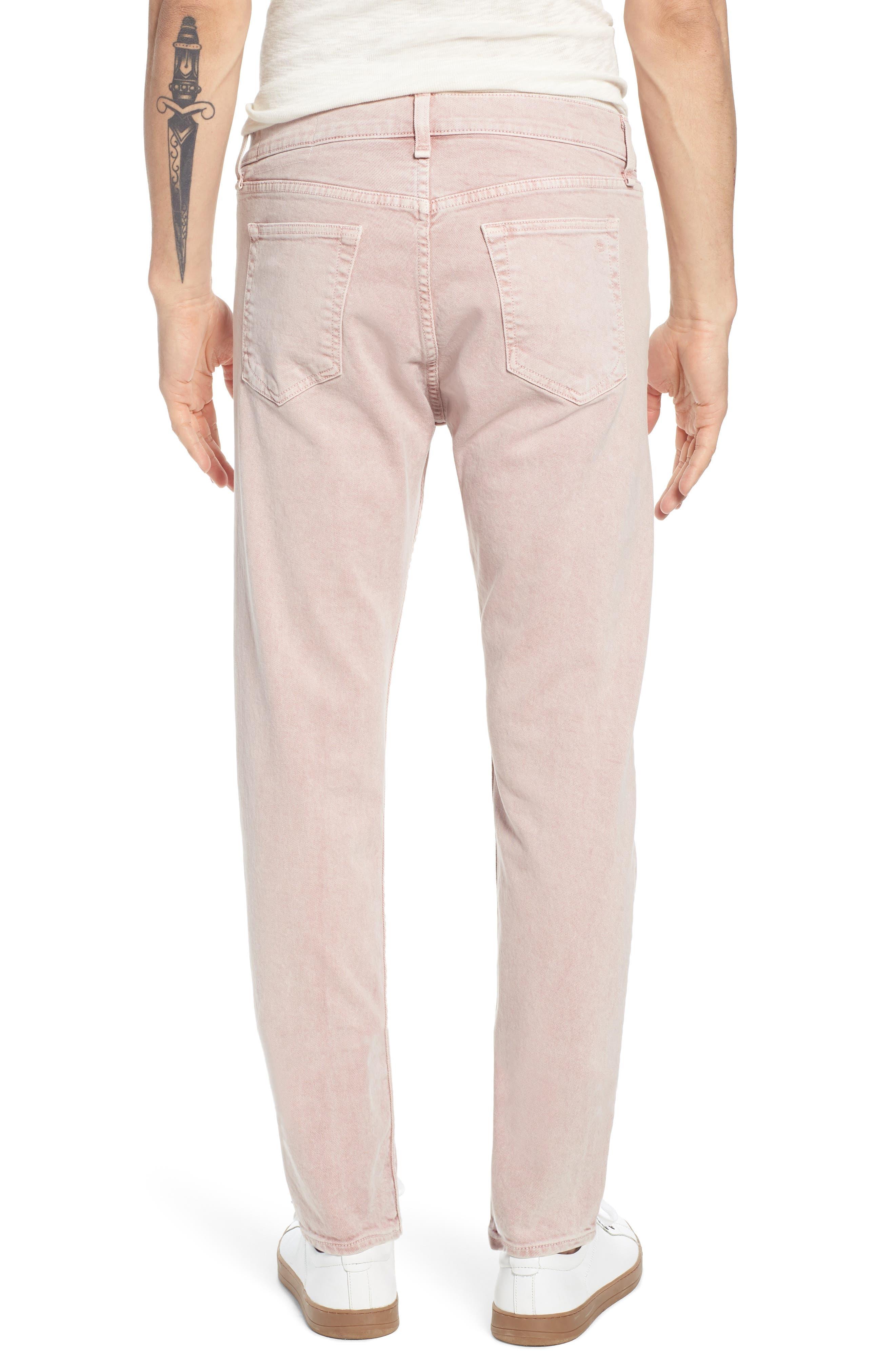 Fit 2 Slim Fit Jeans,                             Alternate thumbnail 2, color,                             BUD