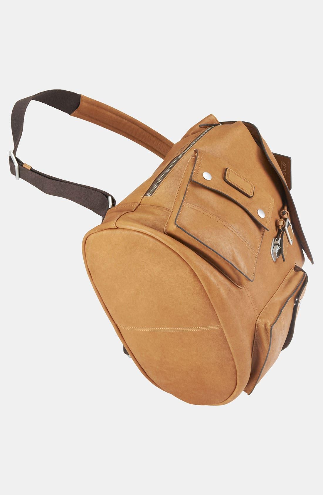 'Ducati Retro - Scrambler' Backpack,                             Alternate thumbnail 2, color,                             219