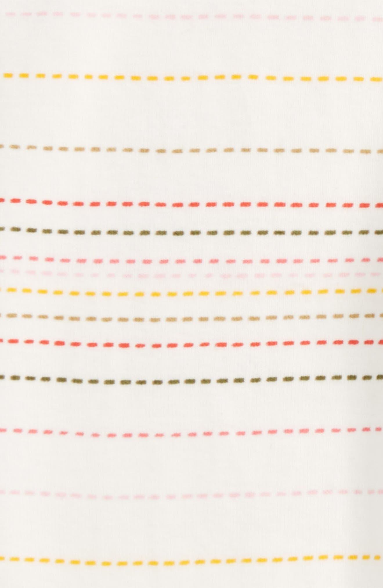 Peek Layla Stripe Leggings,                             Alternate thumbnail 2, color,                             900
