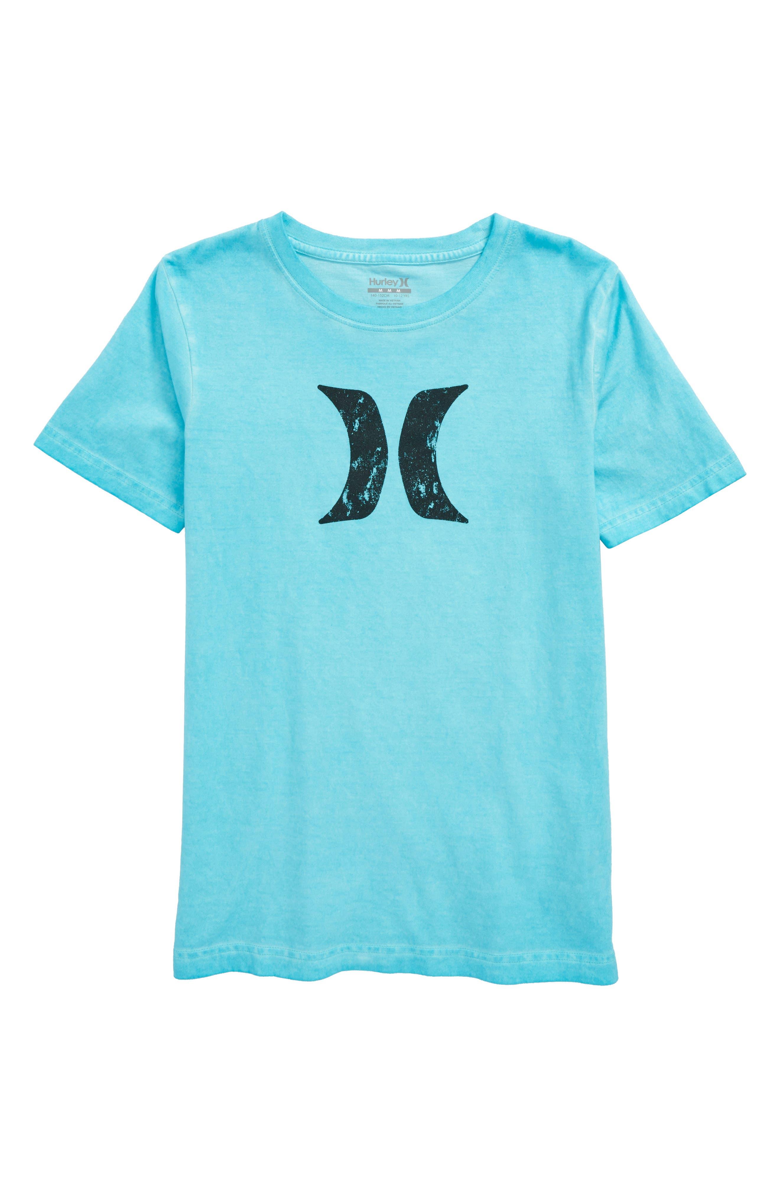 Destroy Graphic T-Shirt,                         Main,                         color, 440