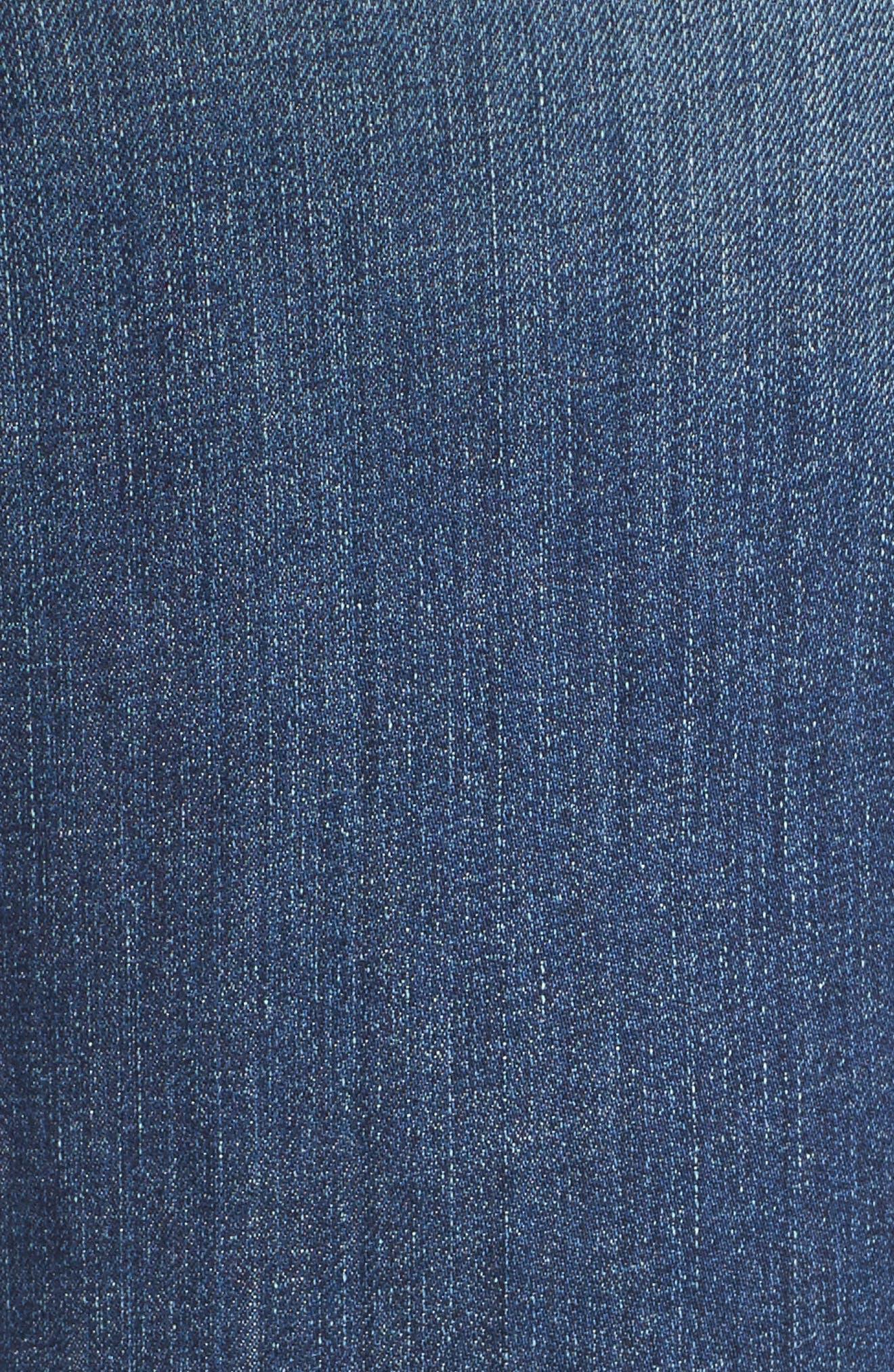 Good Waist High Waist Skinny Jeans,                             Alternate thumbnail 13, color,