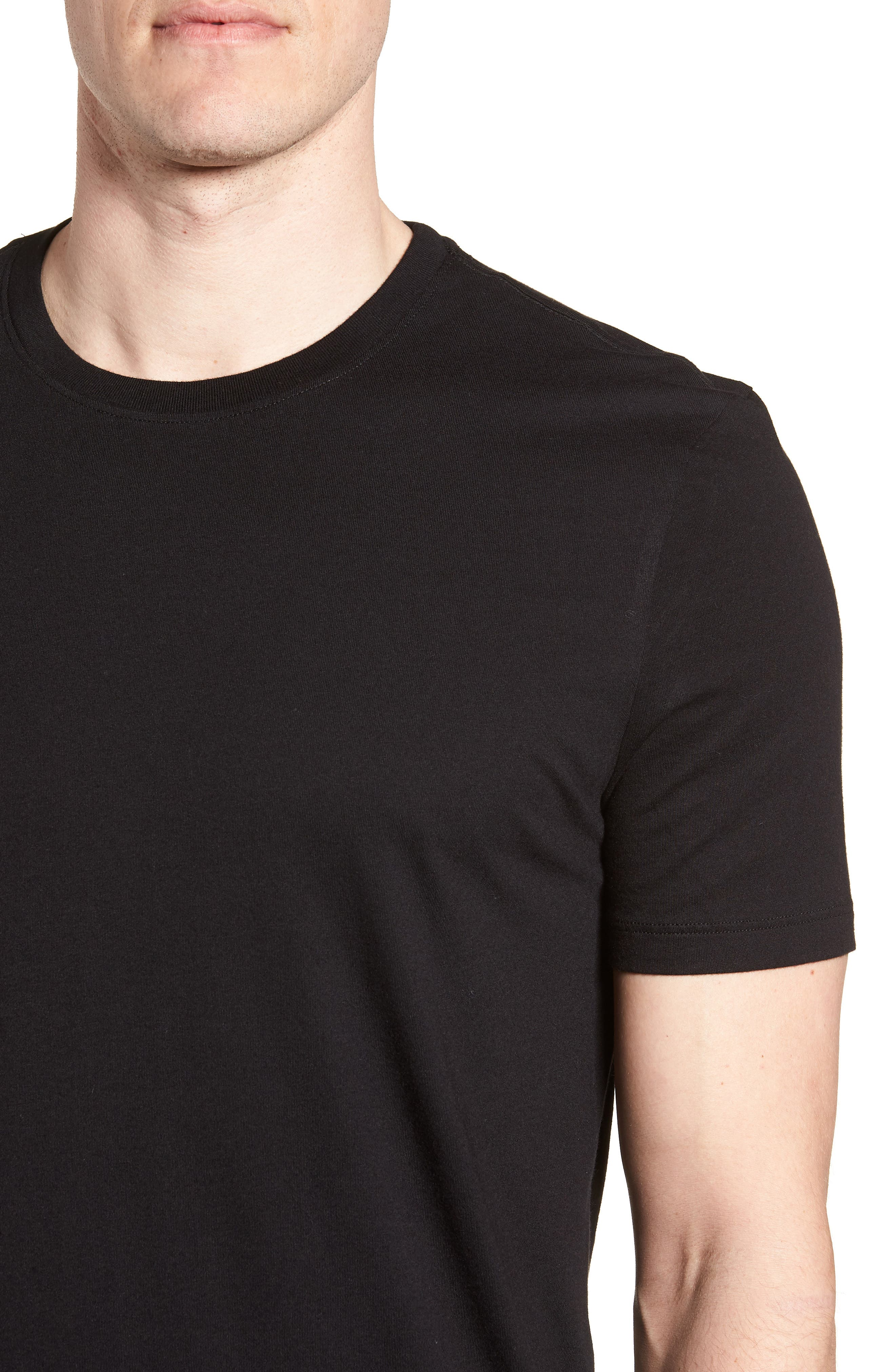 Bryce Slim Fit T-Shirt,                             Alternate thumbnail 13, color,