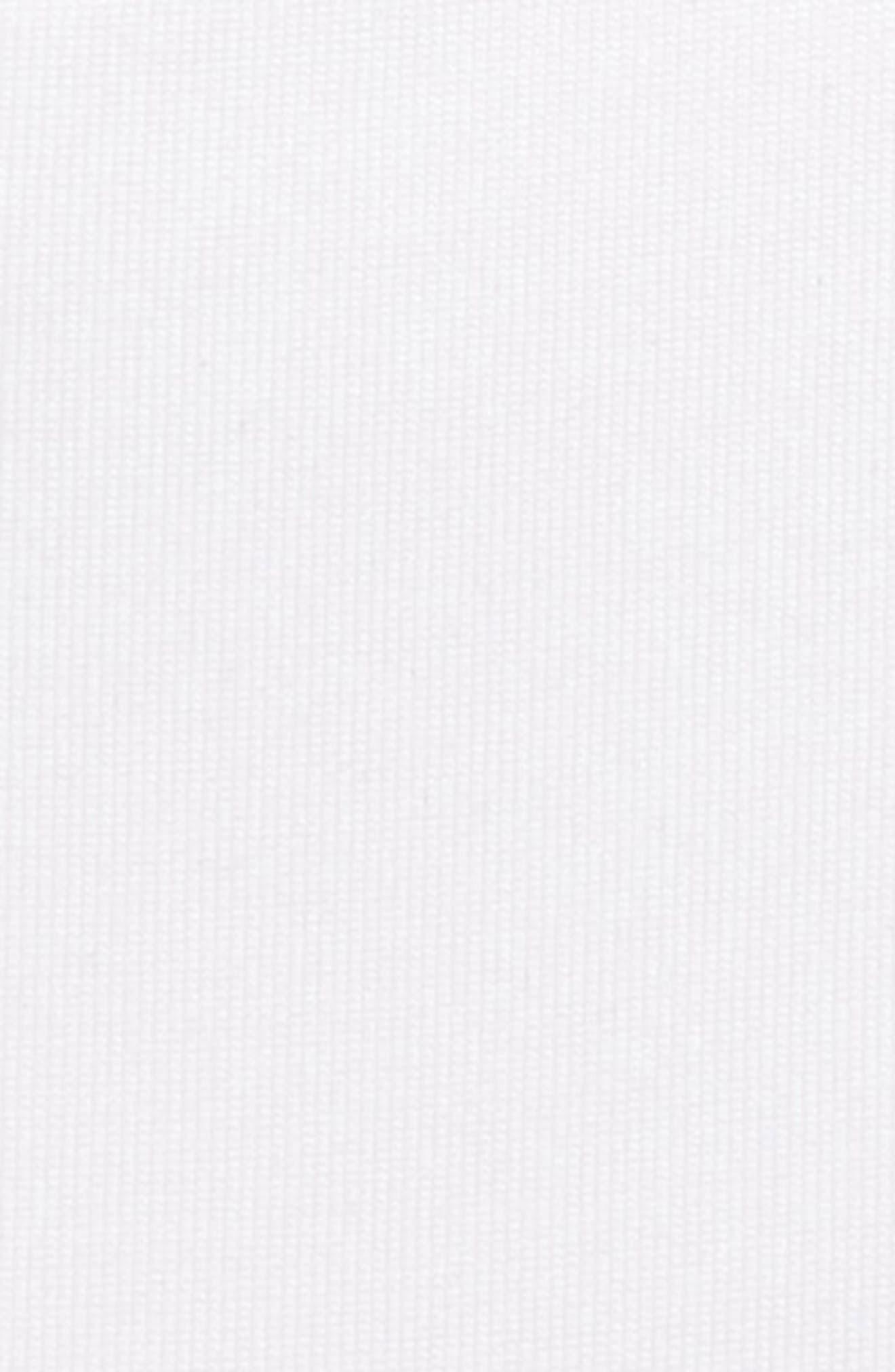 Strappy Back Bralette,                             Alternate thumbnail 3, color,                             100