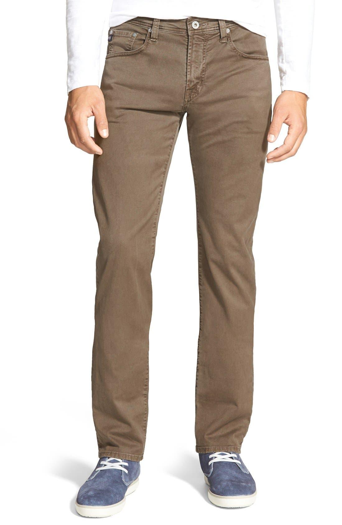 'Matchbox BES' Slim Fit Pants,                             Main thumbnail 27, color,