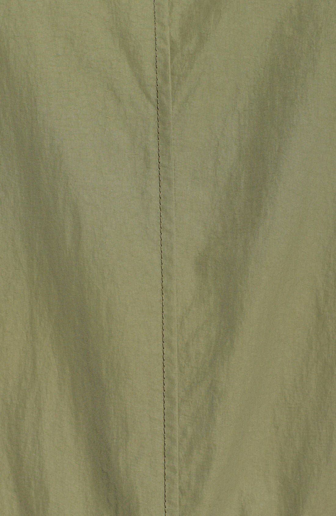 Woolrich Military Anorak,                             Alternate thumbnail 3, color,                             337