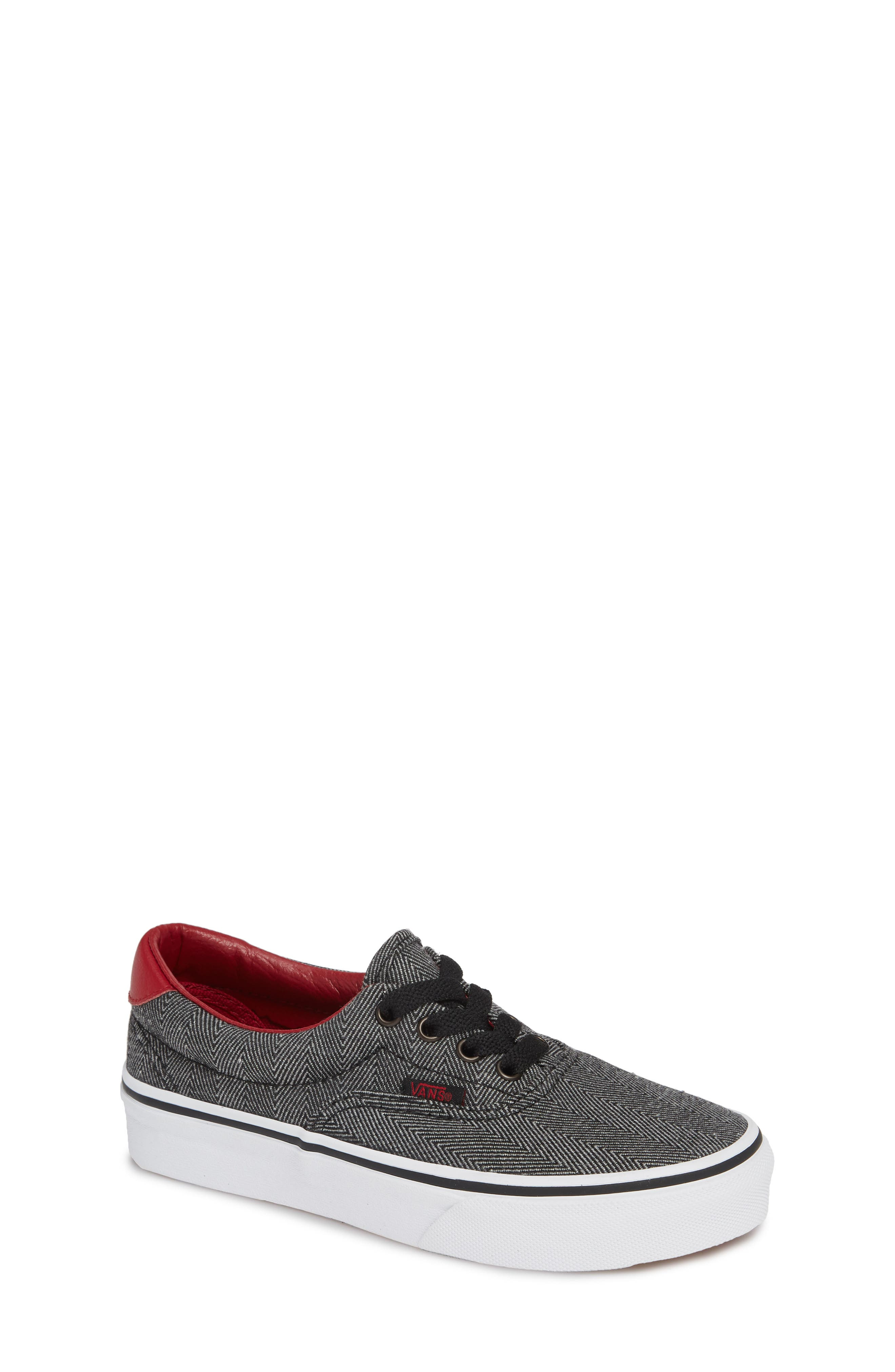 Era 59 Bleacher Sneaker,                             Main thumbnail 1, color,                             002