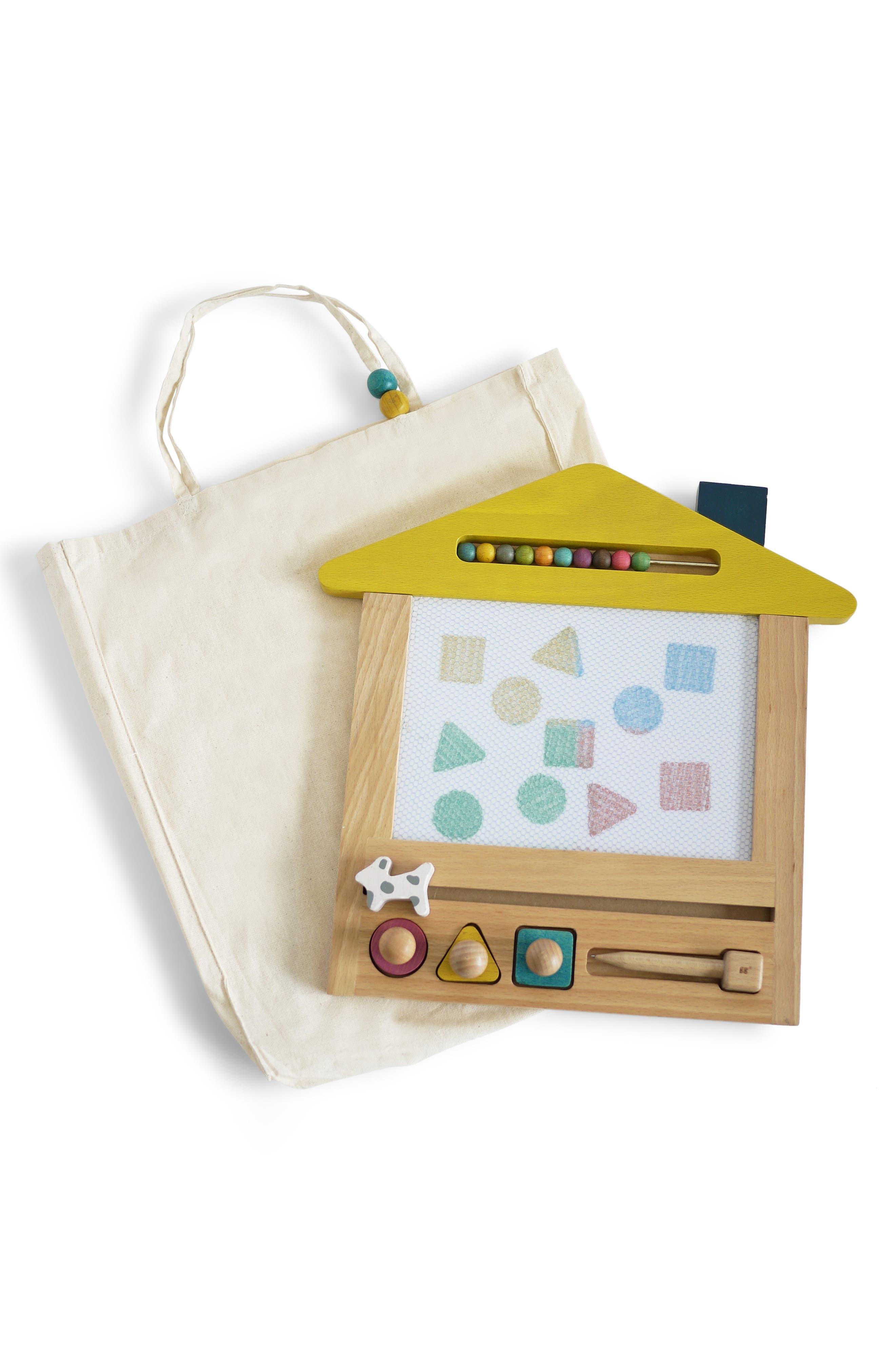 Oekaki House Magic Drawing Board,                             Main thumbnail 1, color,                             700
