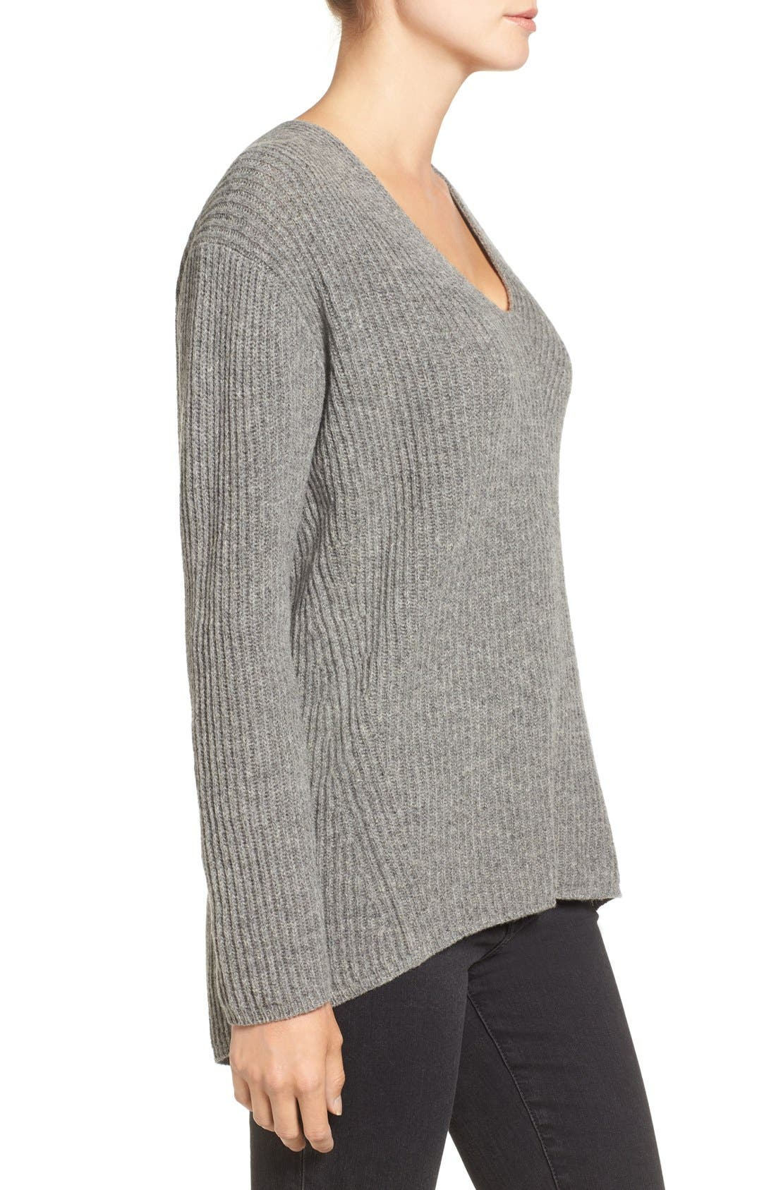 Woodside Pullover Sweater,                             Alternate thumbnail 33, color,