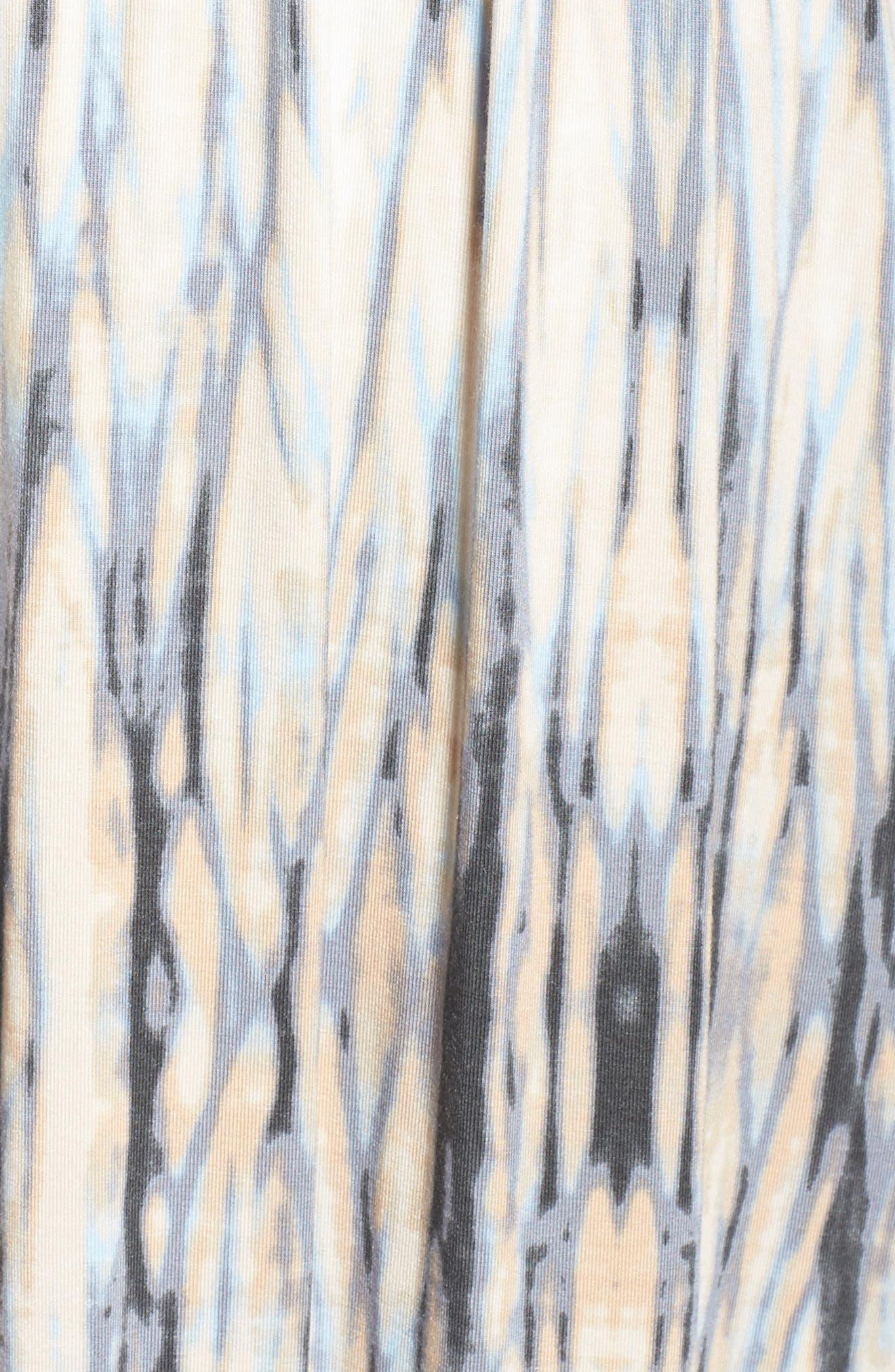 Grecia Sleeveless Jersey Maxi Dress,                             Alternate thumbnail 45, color,