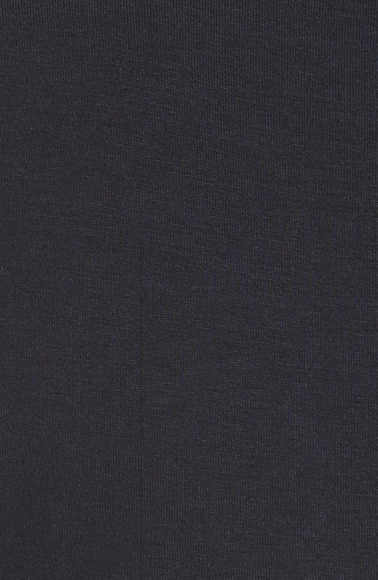 Petalo Twisted Dress,                             Alternate thumbnail 5, color,