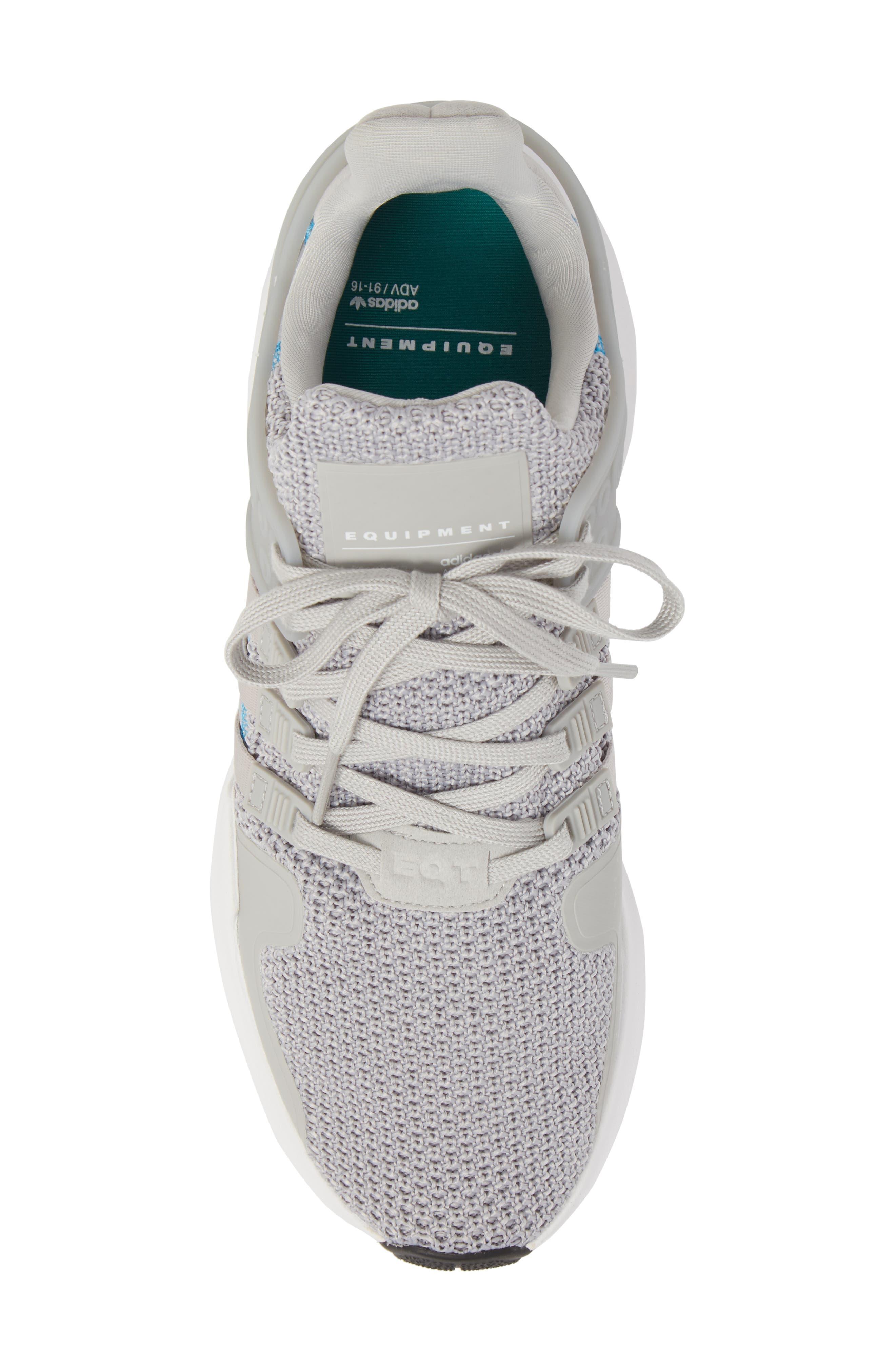 EQT Support Adv Sneaker,                             Alternate thumbnail 5, color,                             023