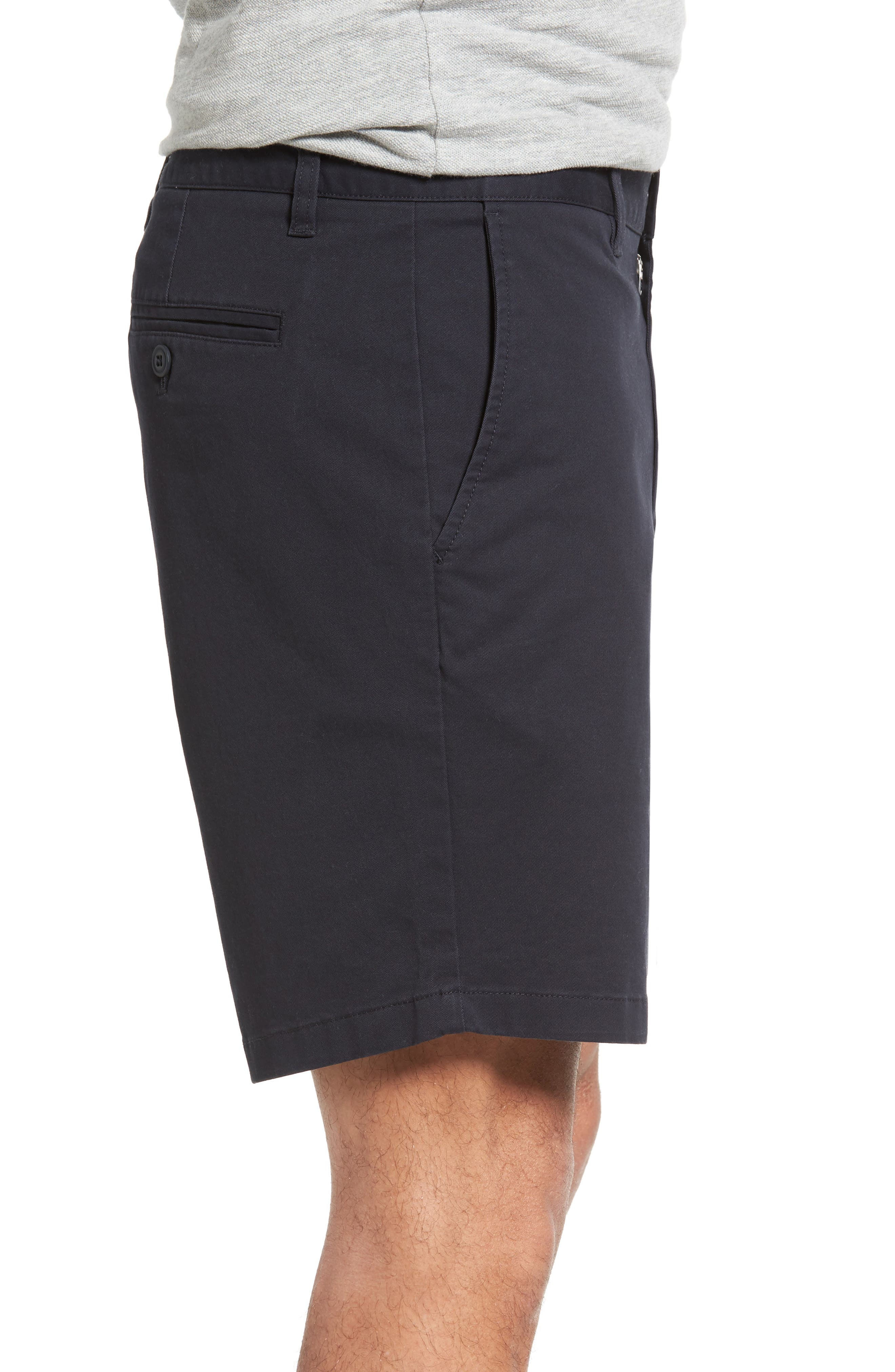 Stretch Washed Chino 7-Inch Shorts,                             Alternate thumbnail 66, color,
