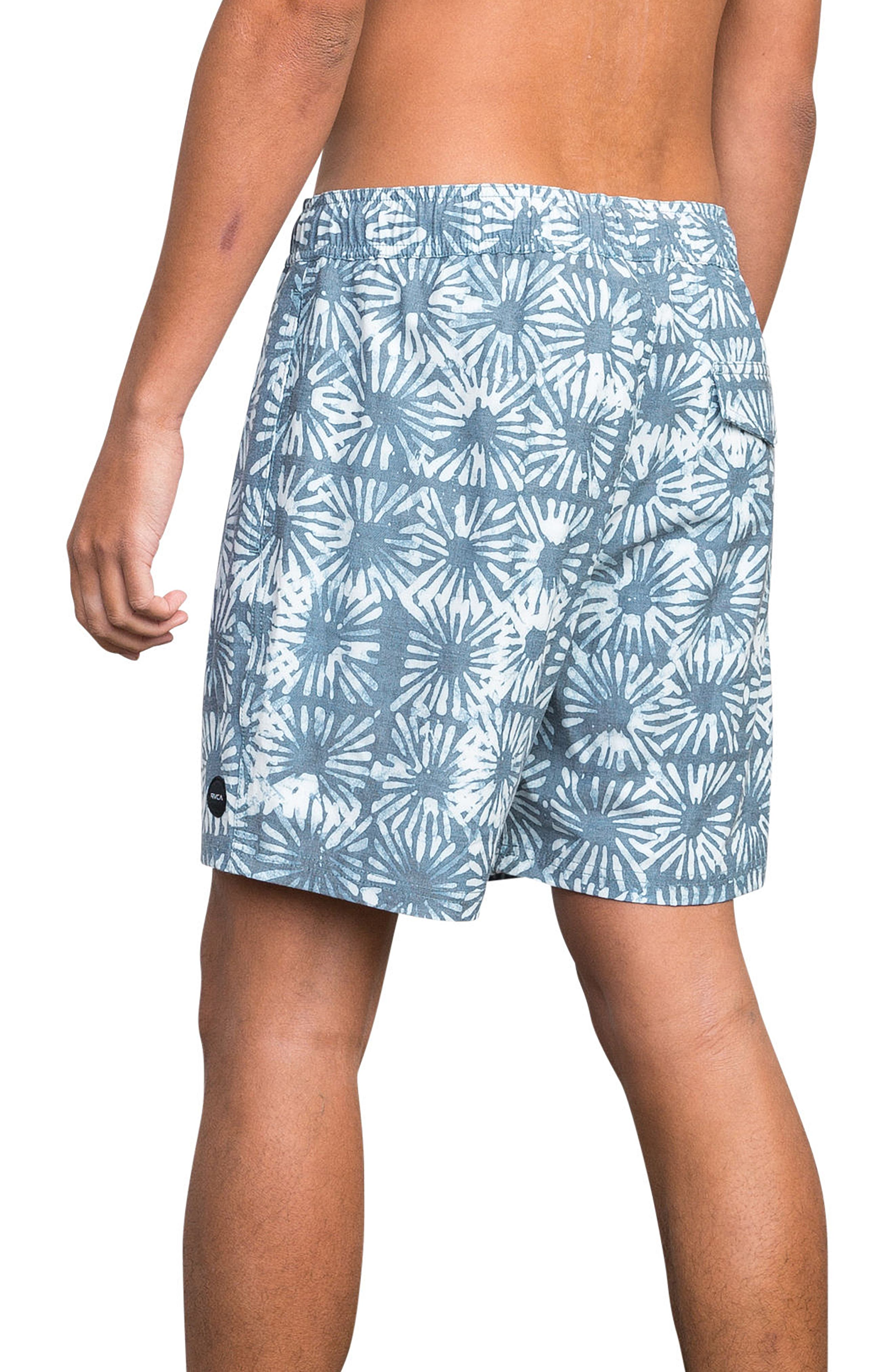 Duh Loris Board Shorts,                             Alternate thumbnail 4, color,                             CLASSIC INDIGO