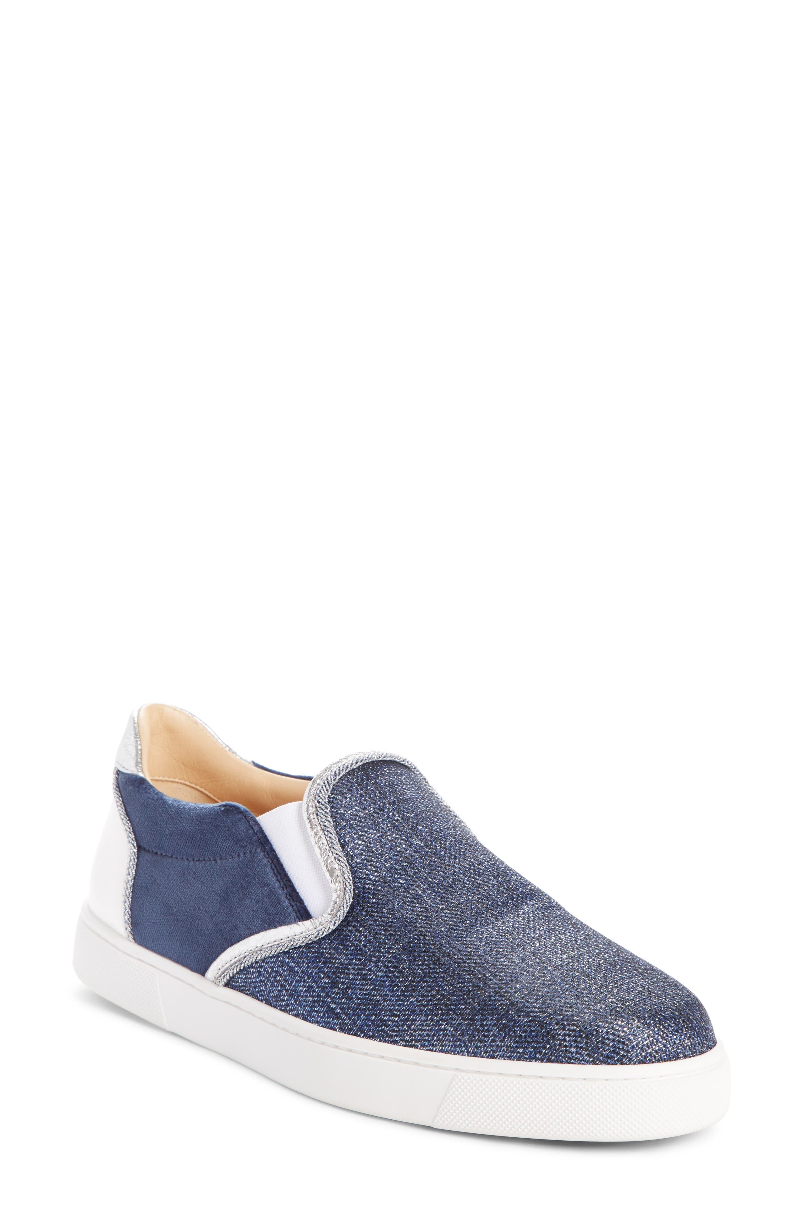 Masteralta Slip-On Sneaker,                             Main thumbnail 1, color,                             400